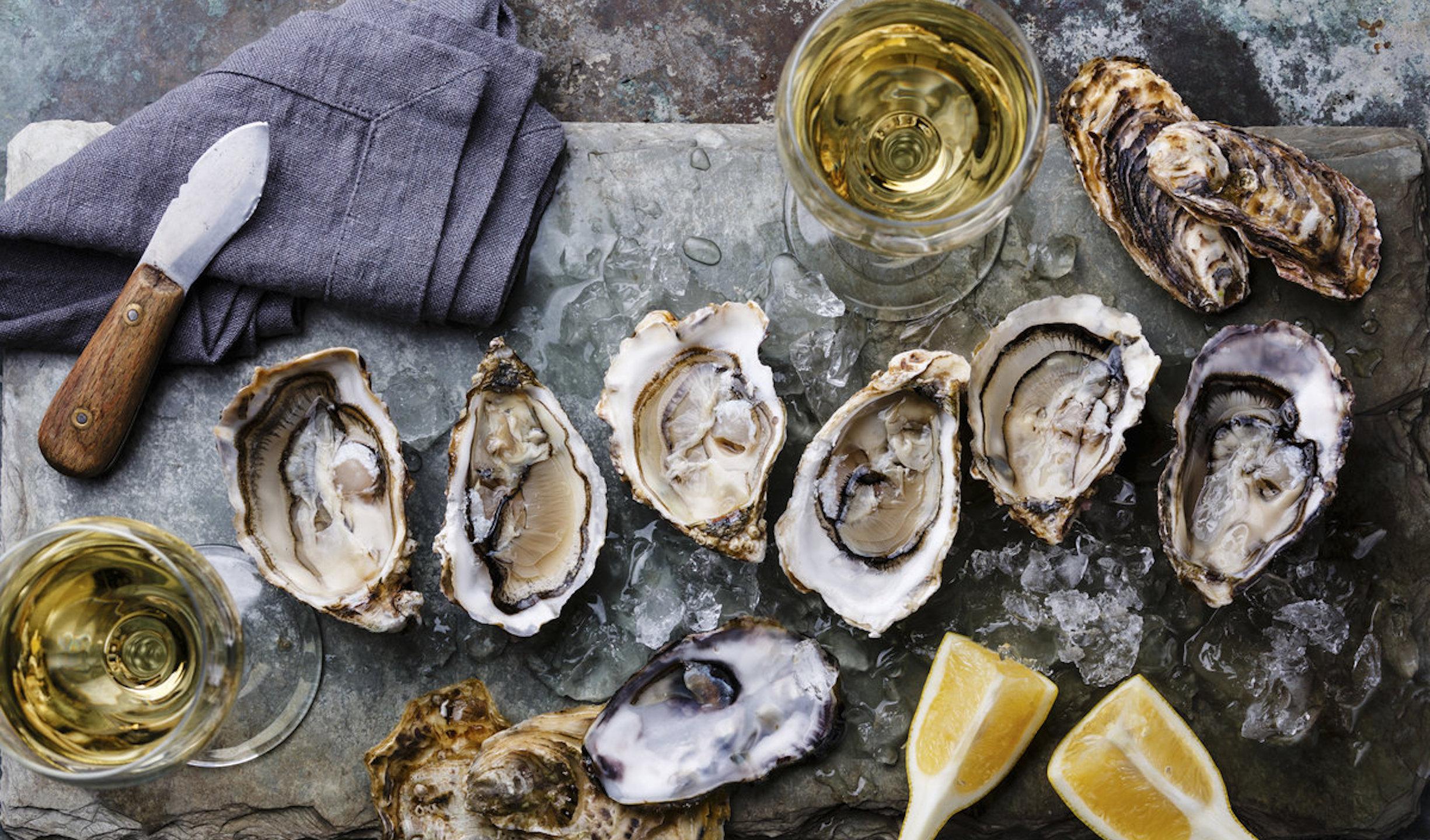 maridar mariscos y vino natural