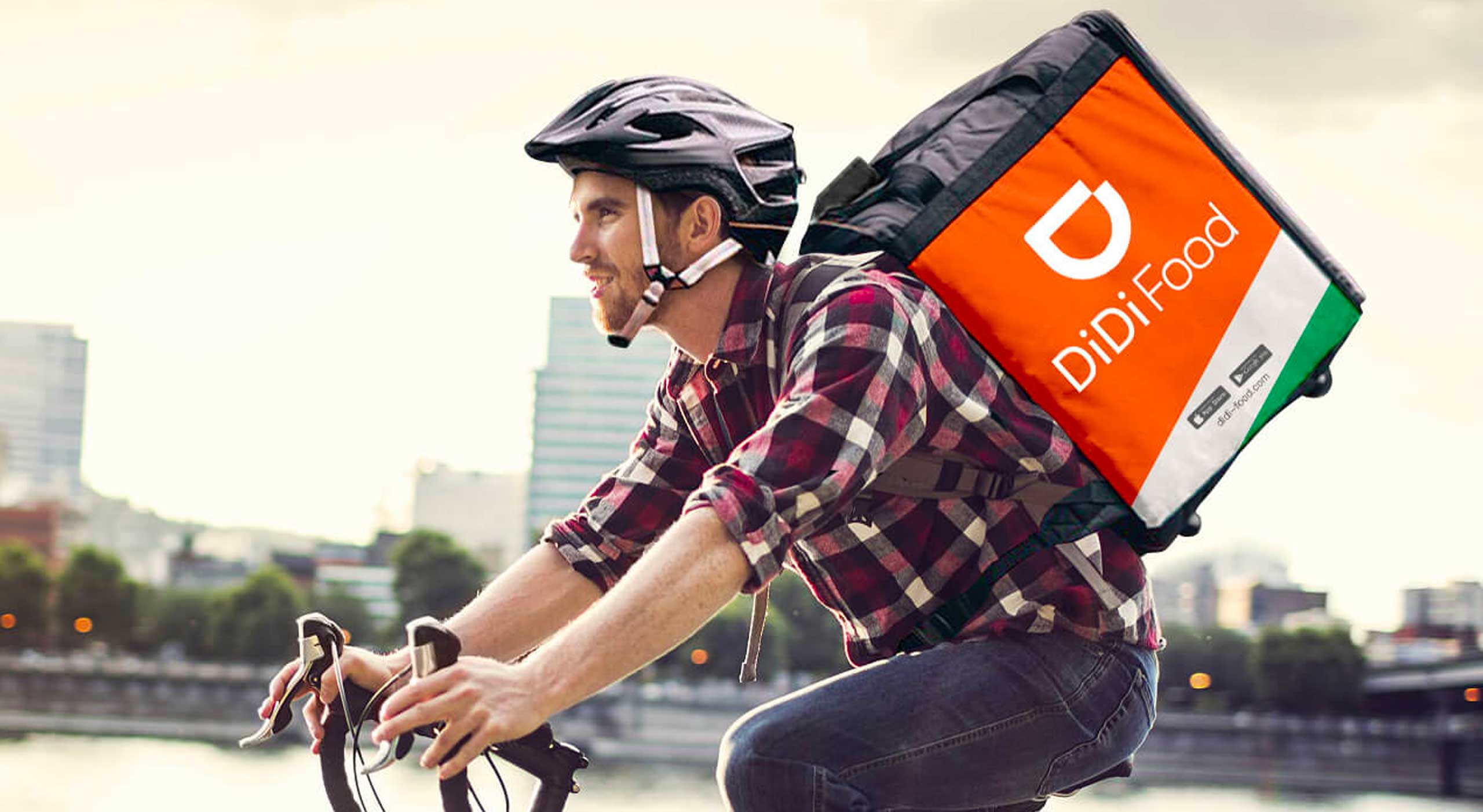 apps de delivery-didi food
