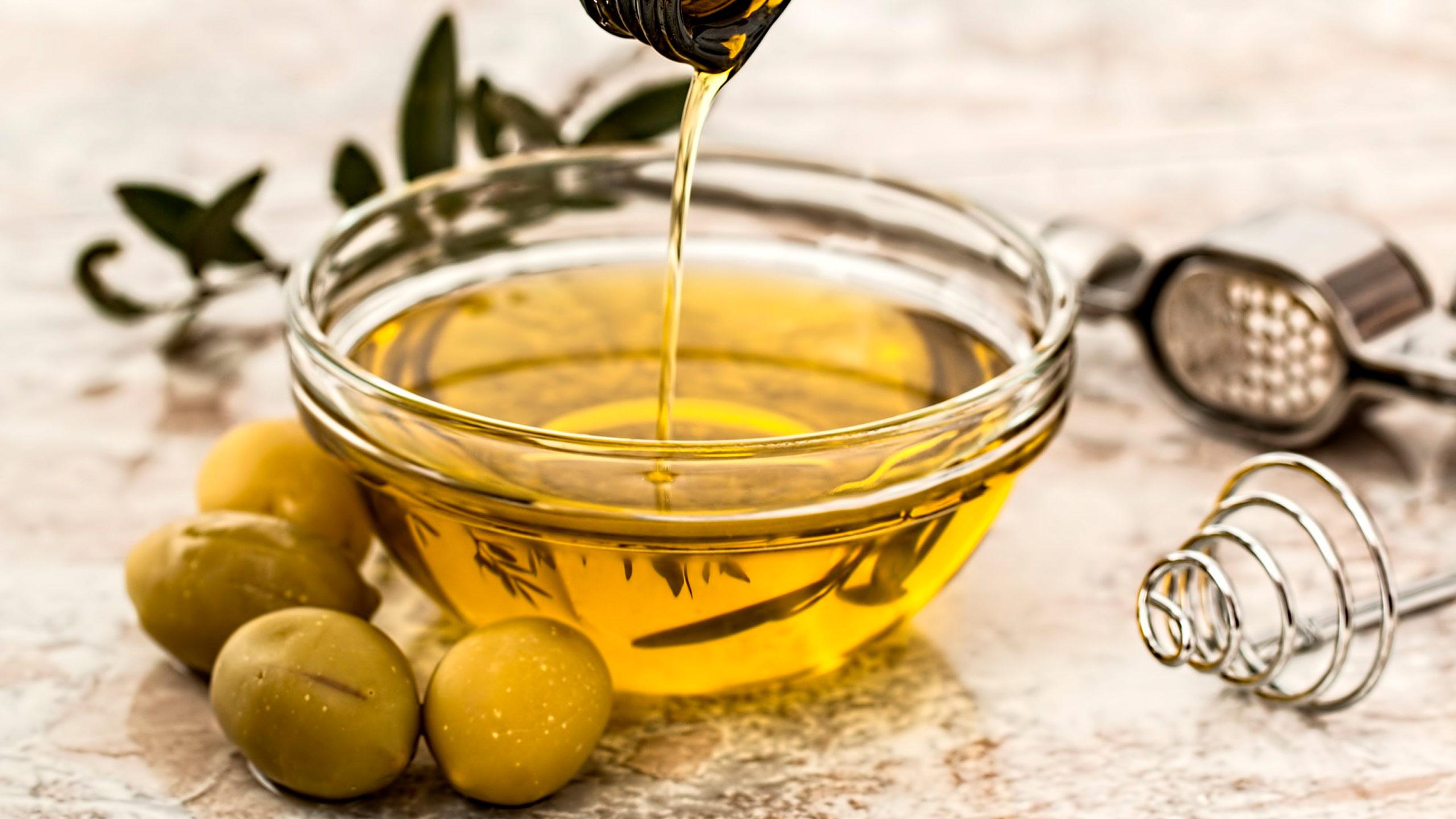 tienda de aceite de oliva