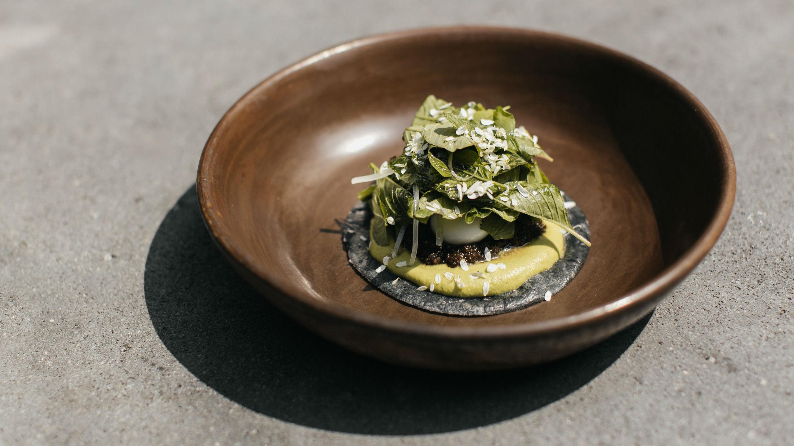 pujol, restaurante sustentable, 50 best restaurants