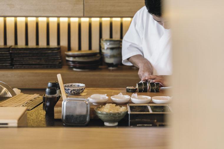 batta sushi
