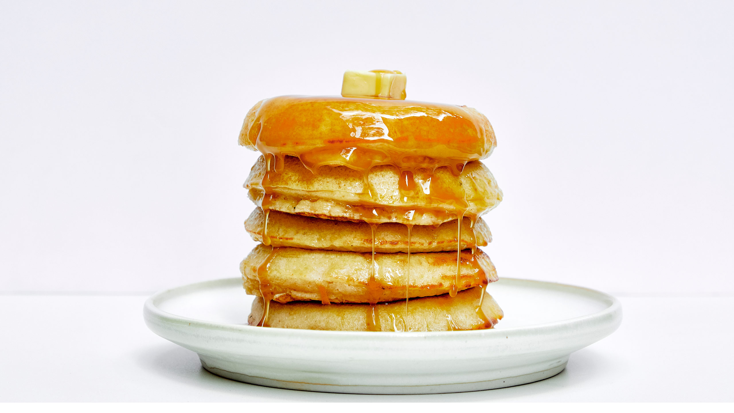 pancakes, hot cakes, Niddo
