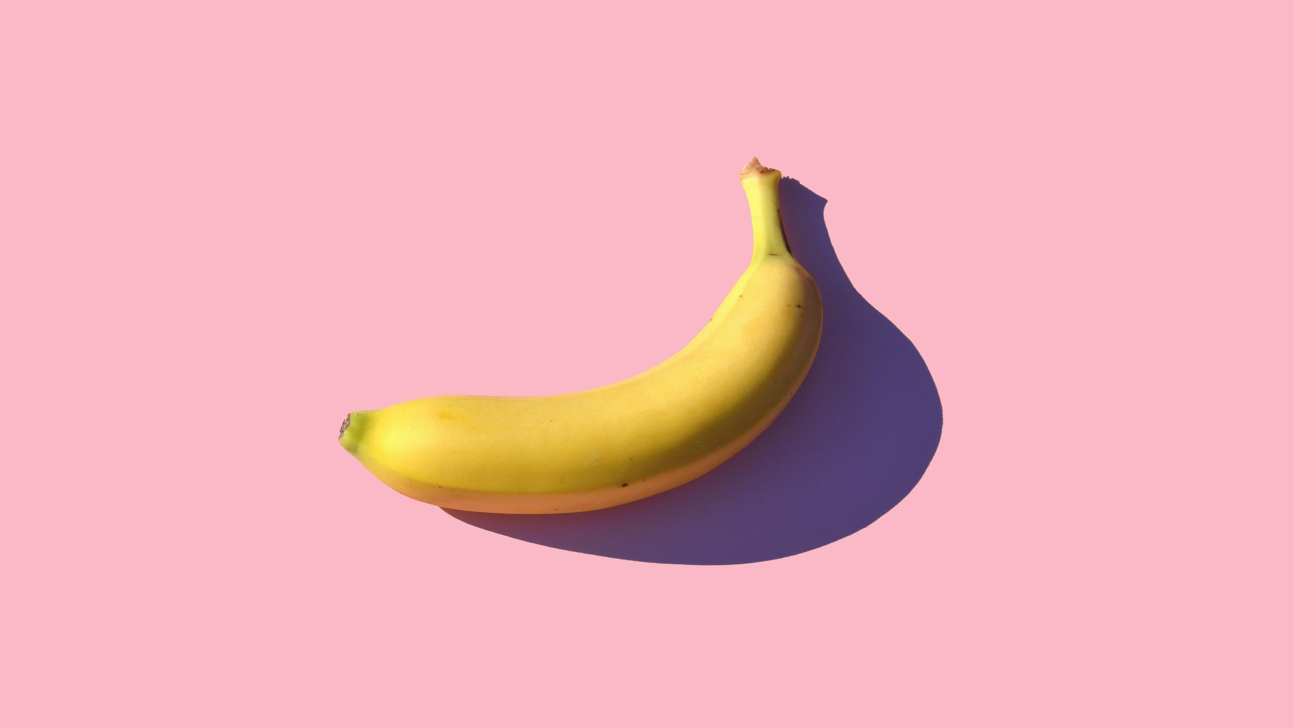 plátano extinción