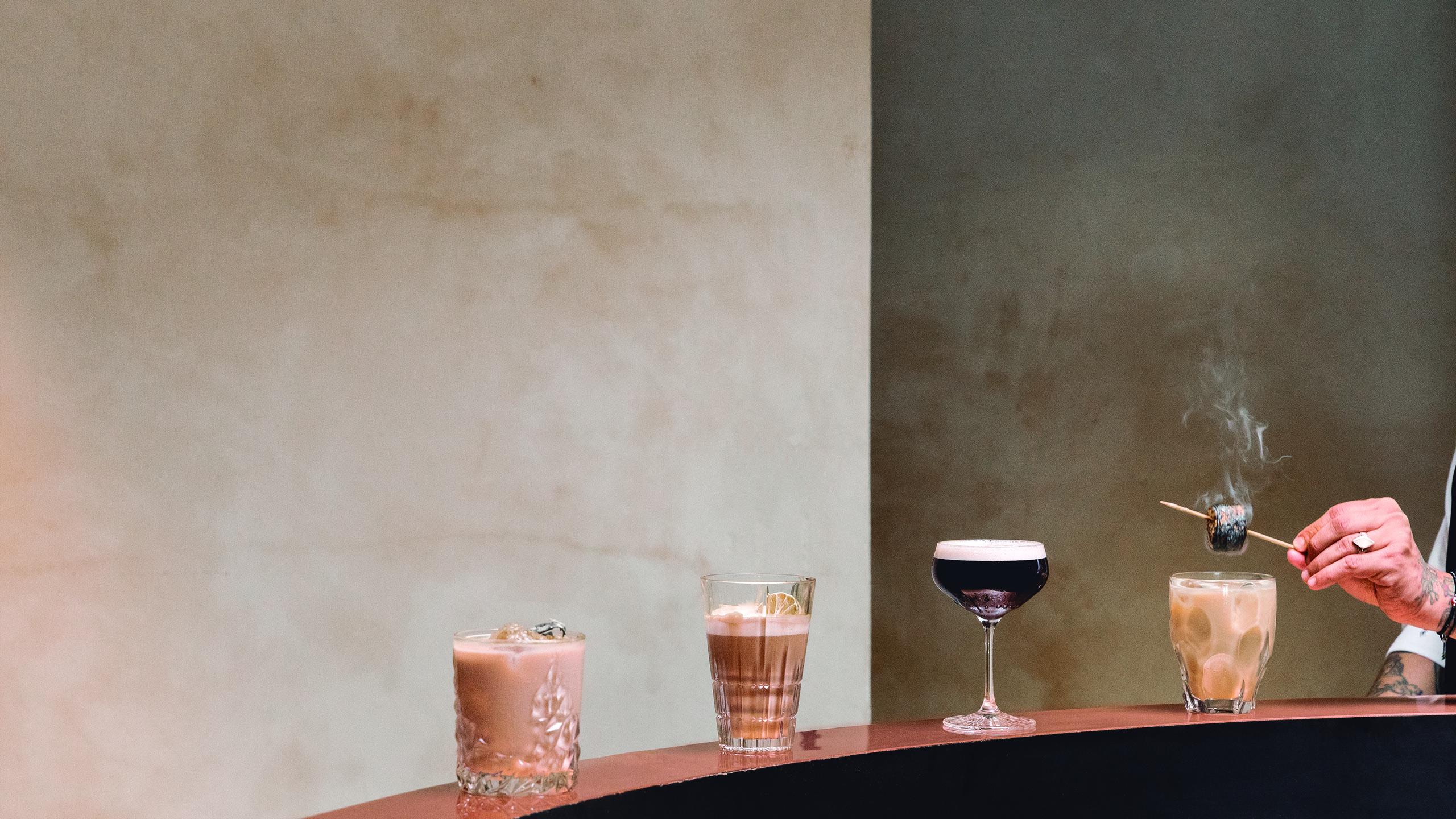 tragos, mixología, coctelería