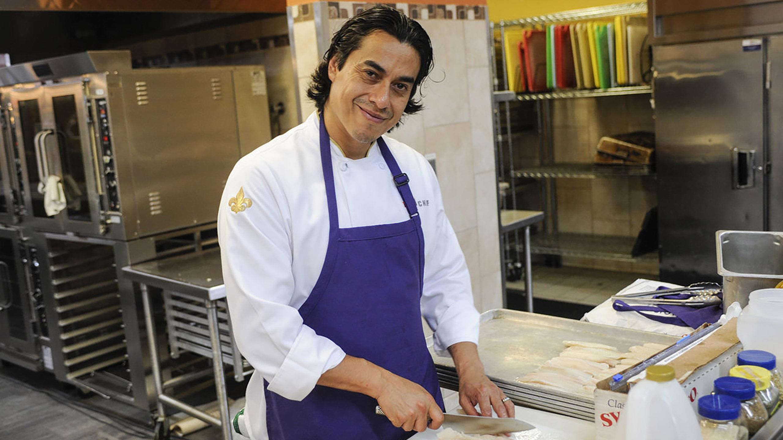 chef, chef mexicano, Carlos Gaytán