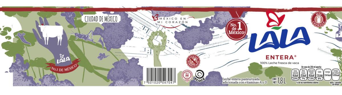 Razones para amar México