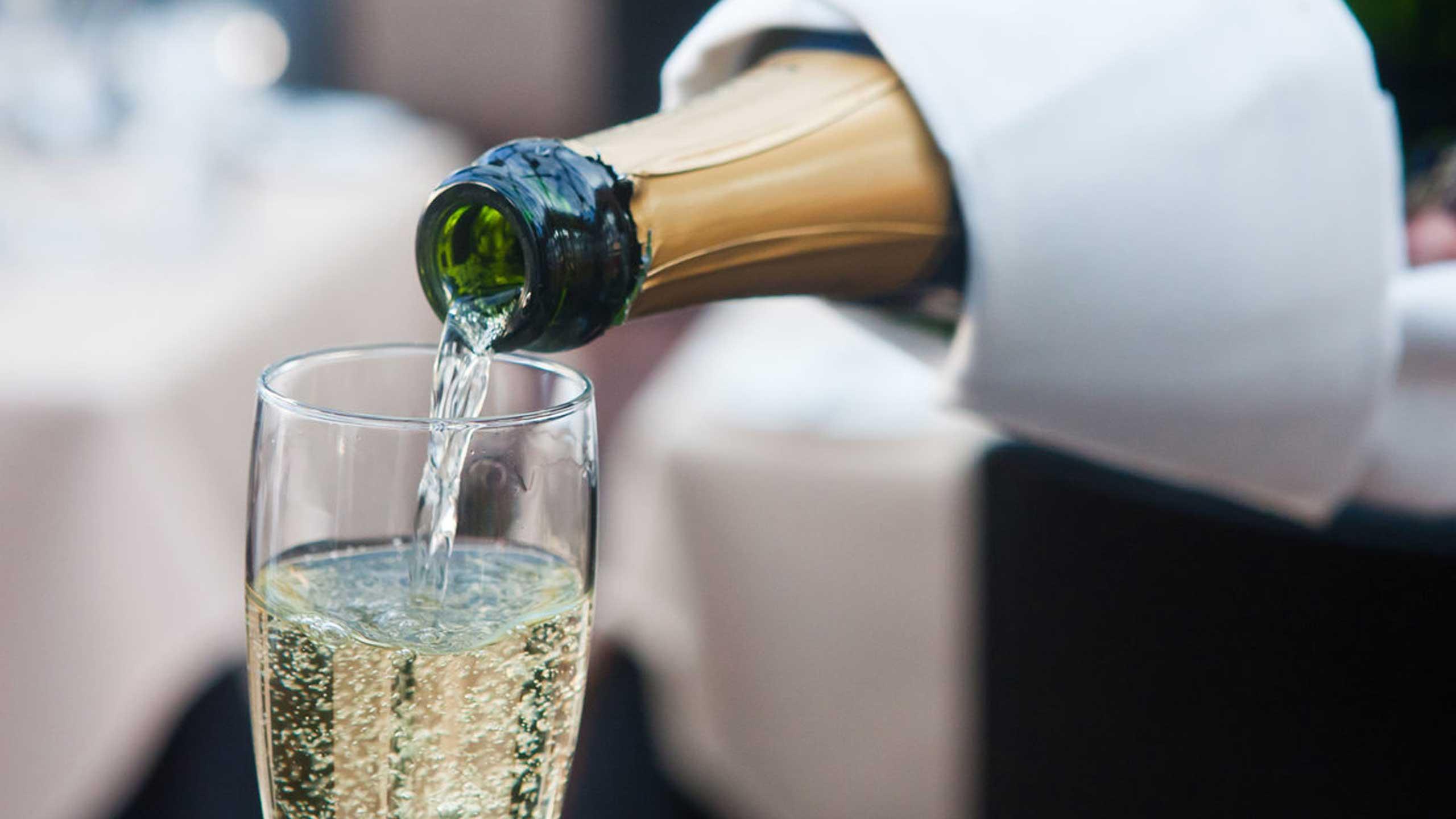 vino espumoso-champana