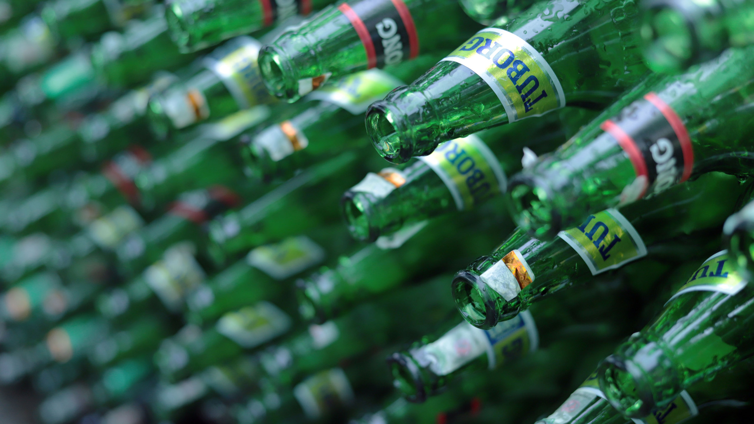 cerveza, botellas de cerveza, etiquetas de cerveza