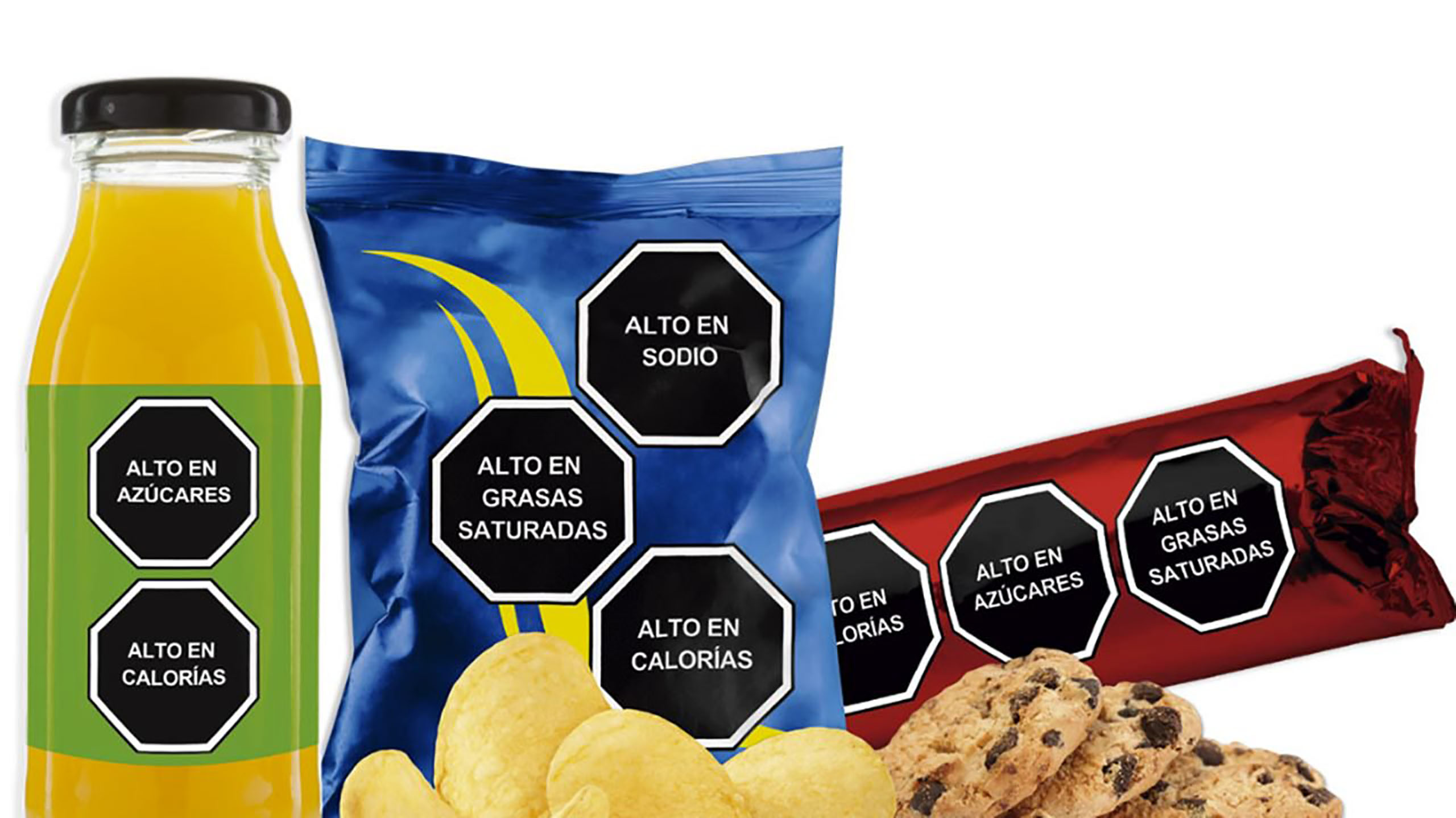 etiquetado, productos