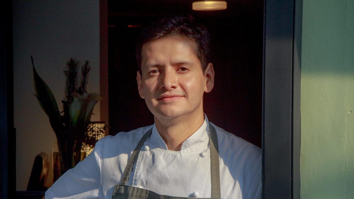 World Chefs Tour