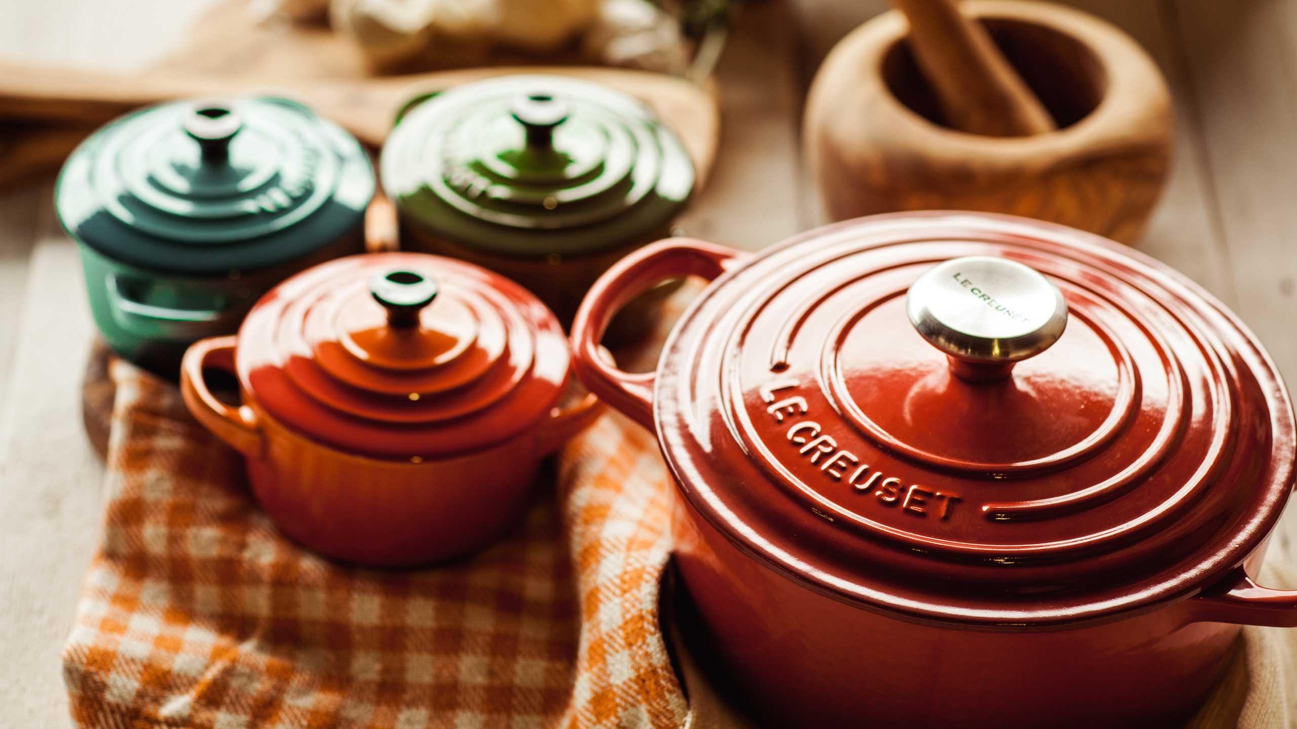 limpiar olla de cerámica