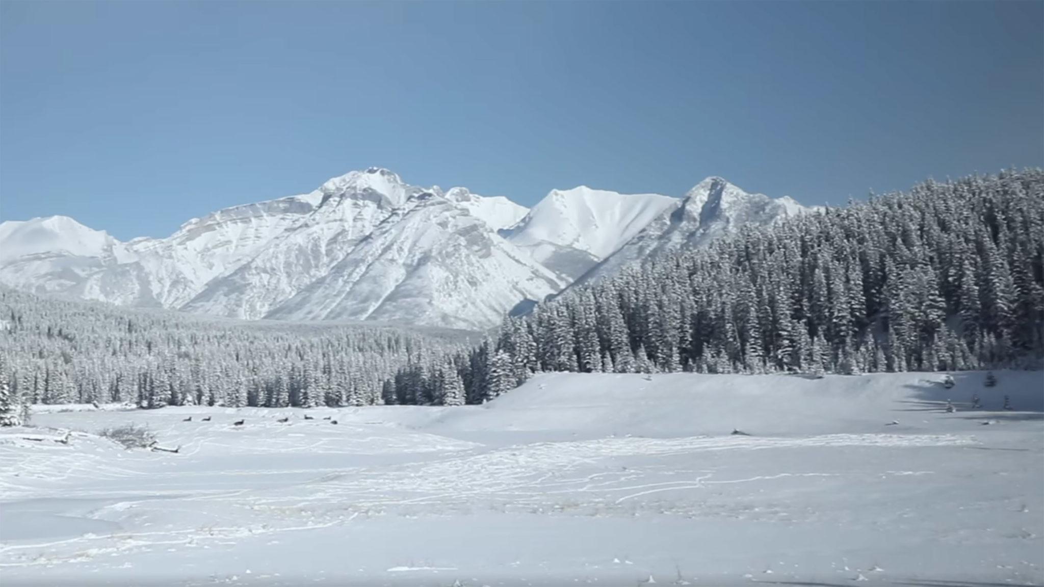 Banff, Alberta, Canadá