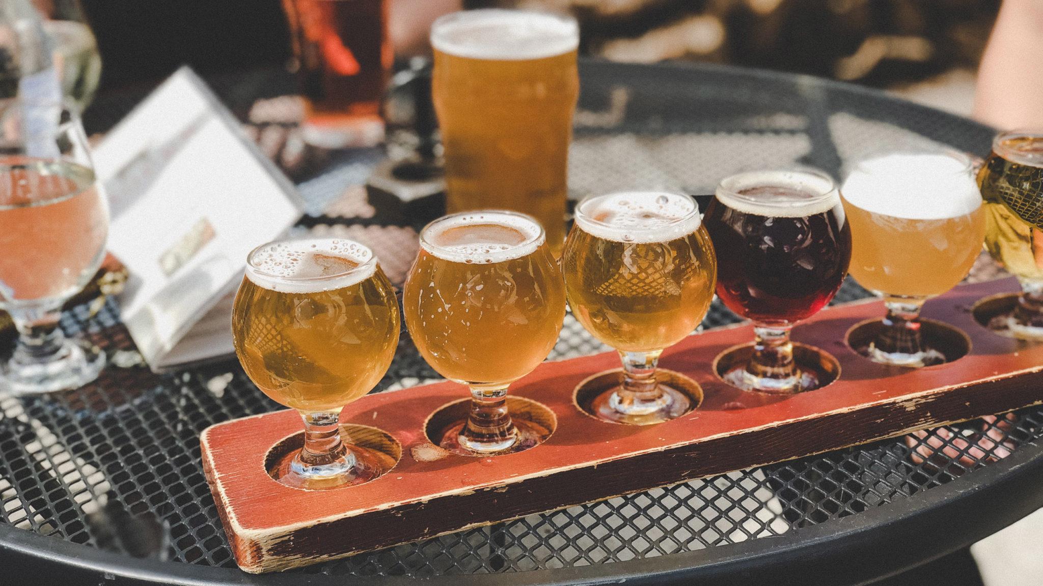 cerveza, cerveza artesanal