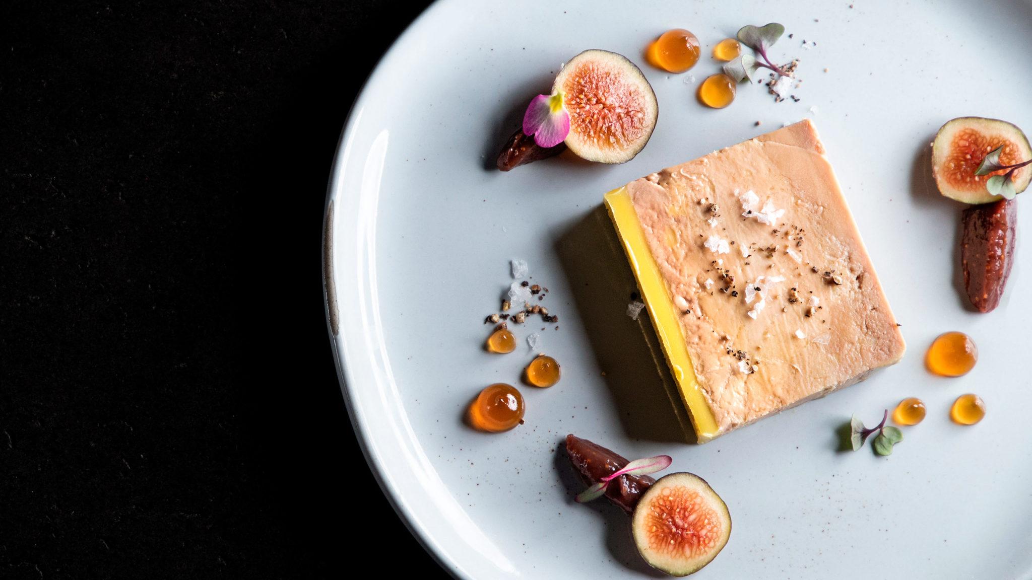 pangea foie gras