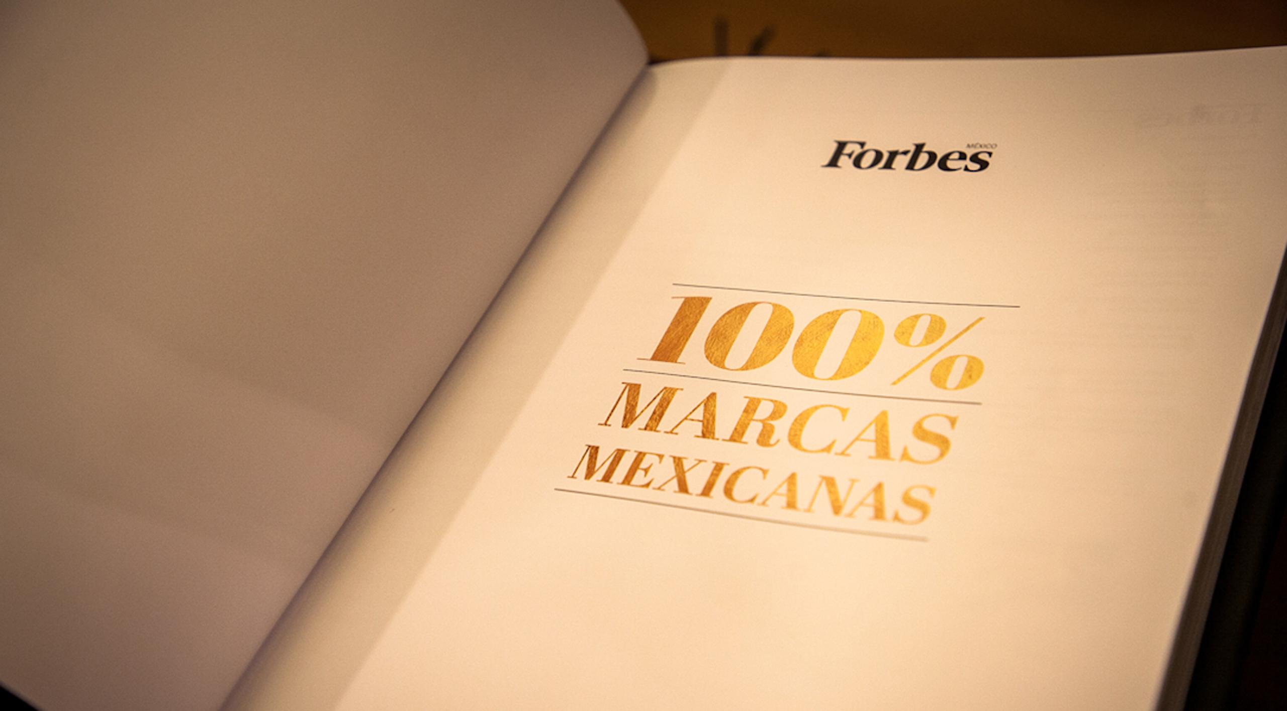 100% marcas mexicanas