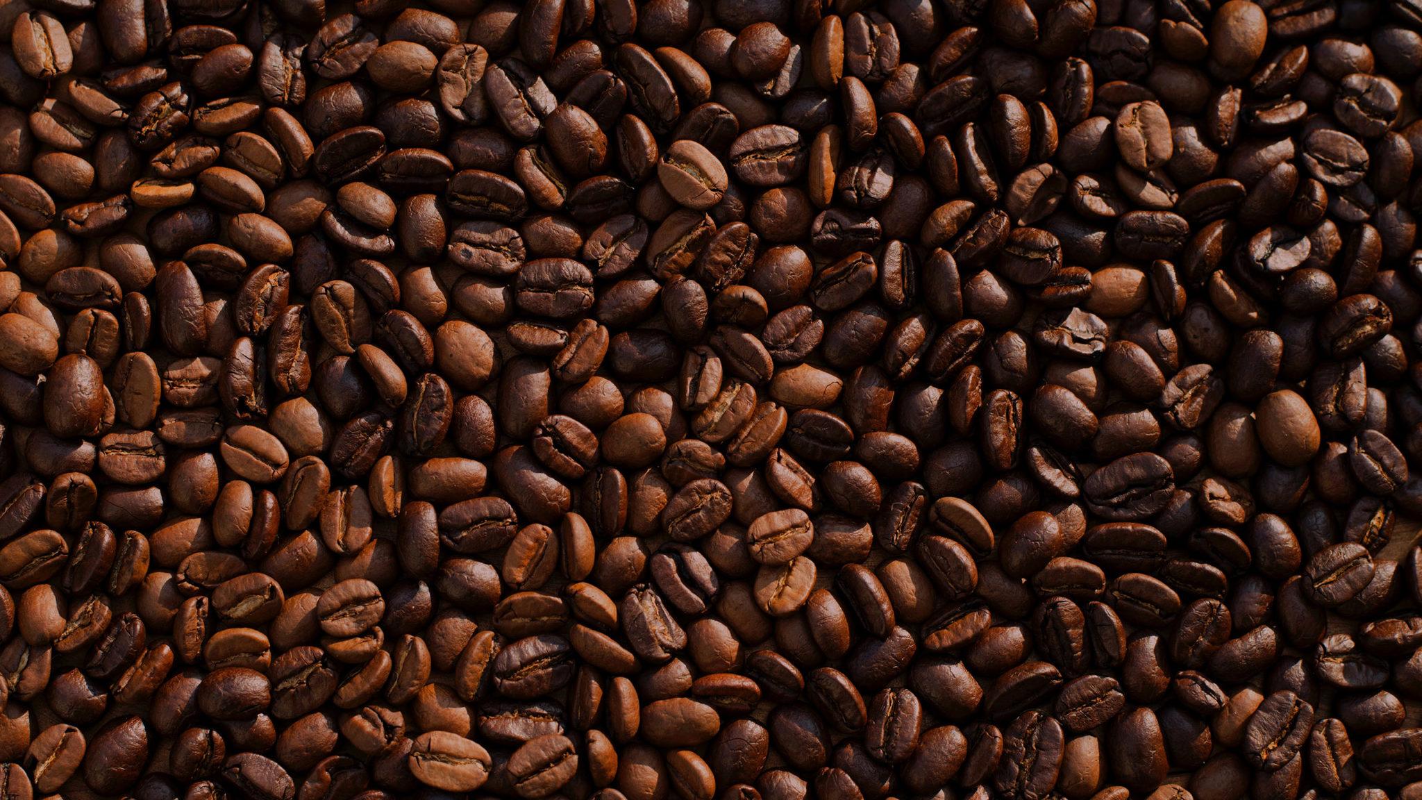 café, granos de cafe