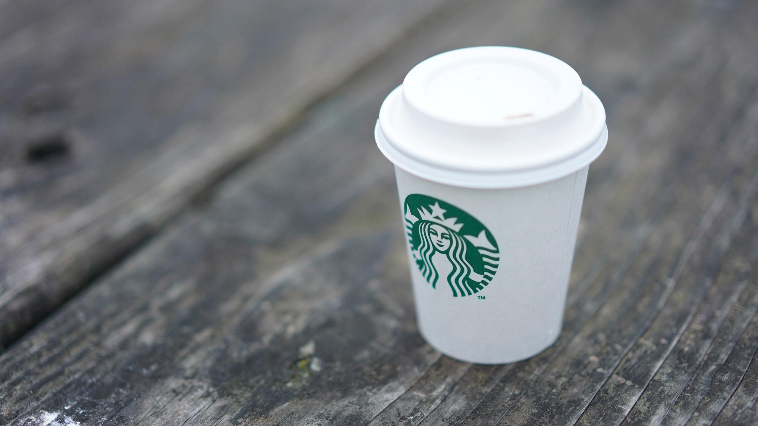 Starbucks, café, dieta, keto