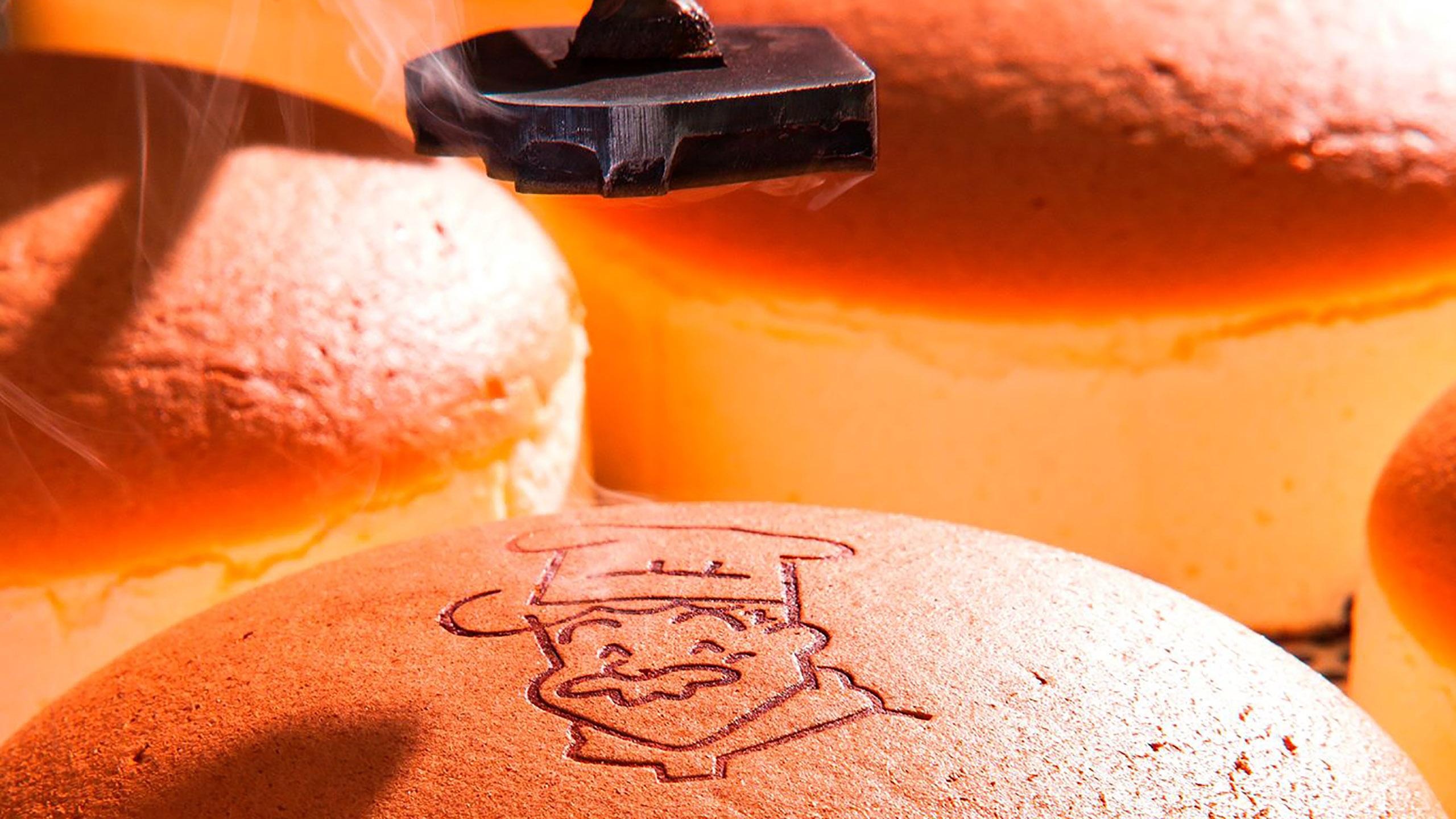 cheesecake, fluffy, postre japonés