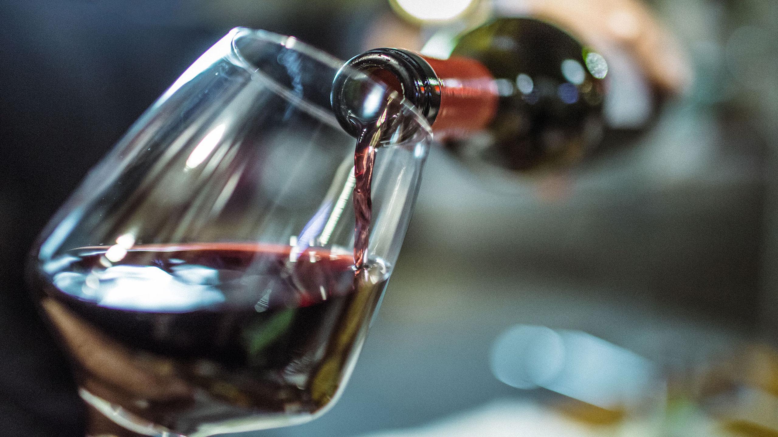robo de vino
