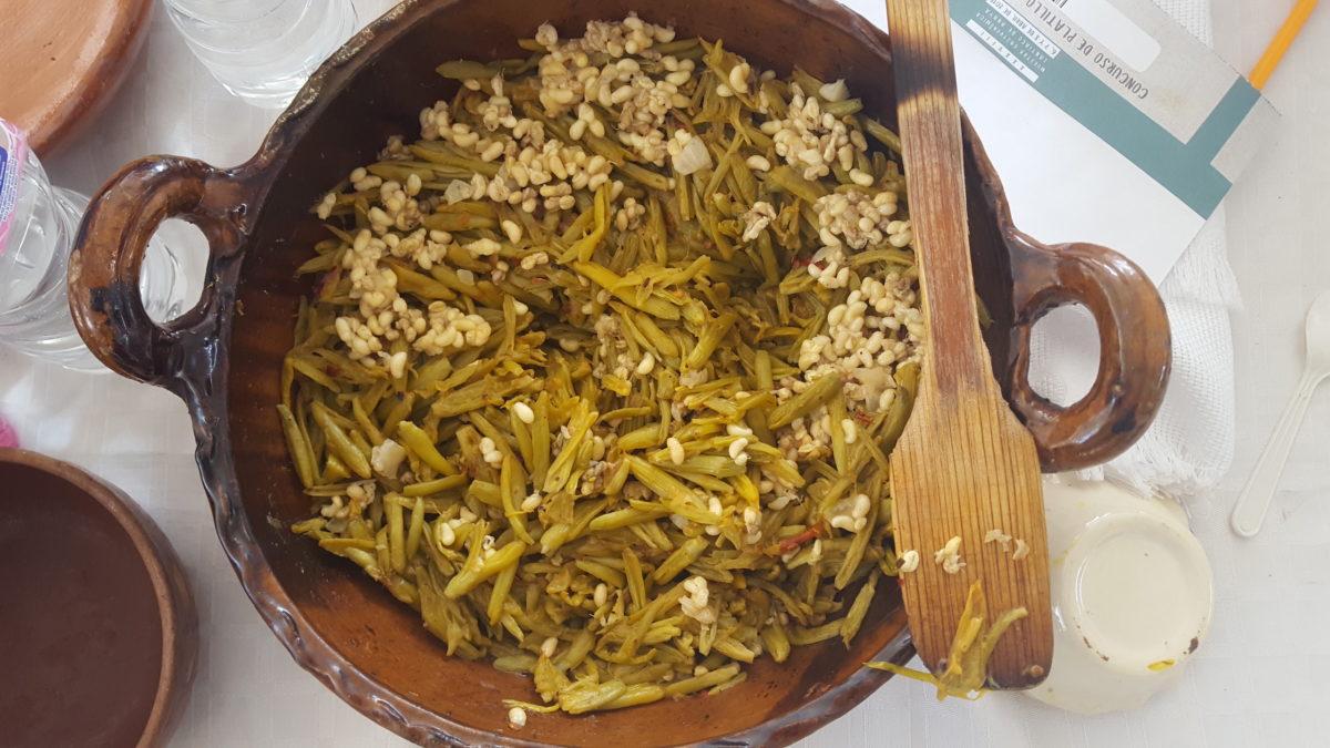 cocineras tradicionales hidalgo