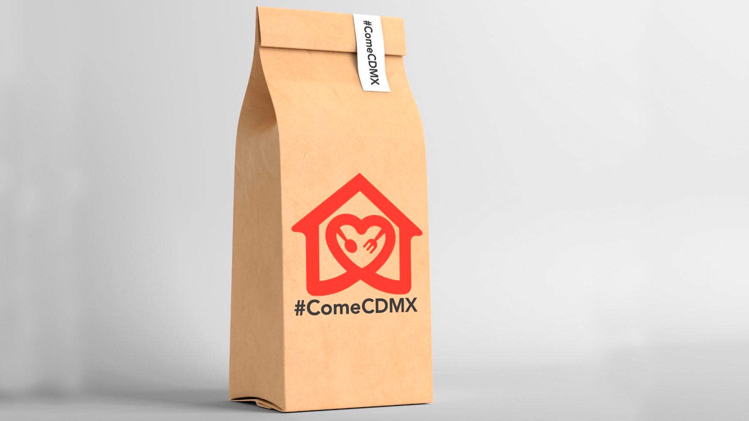 #comecdmx
