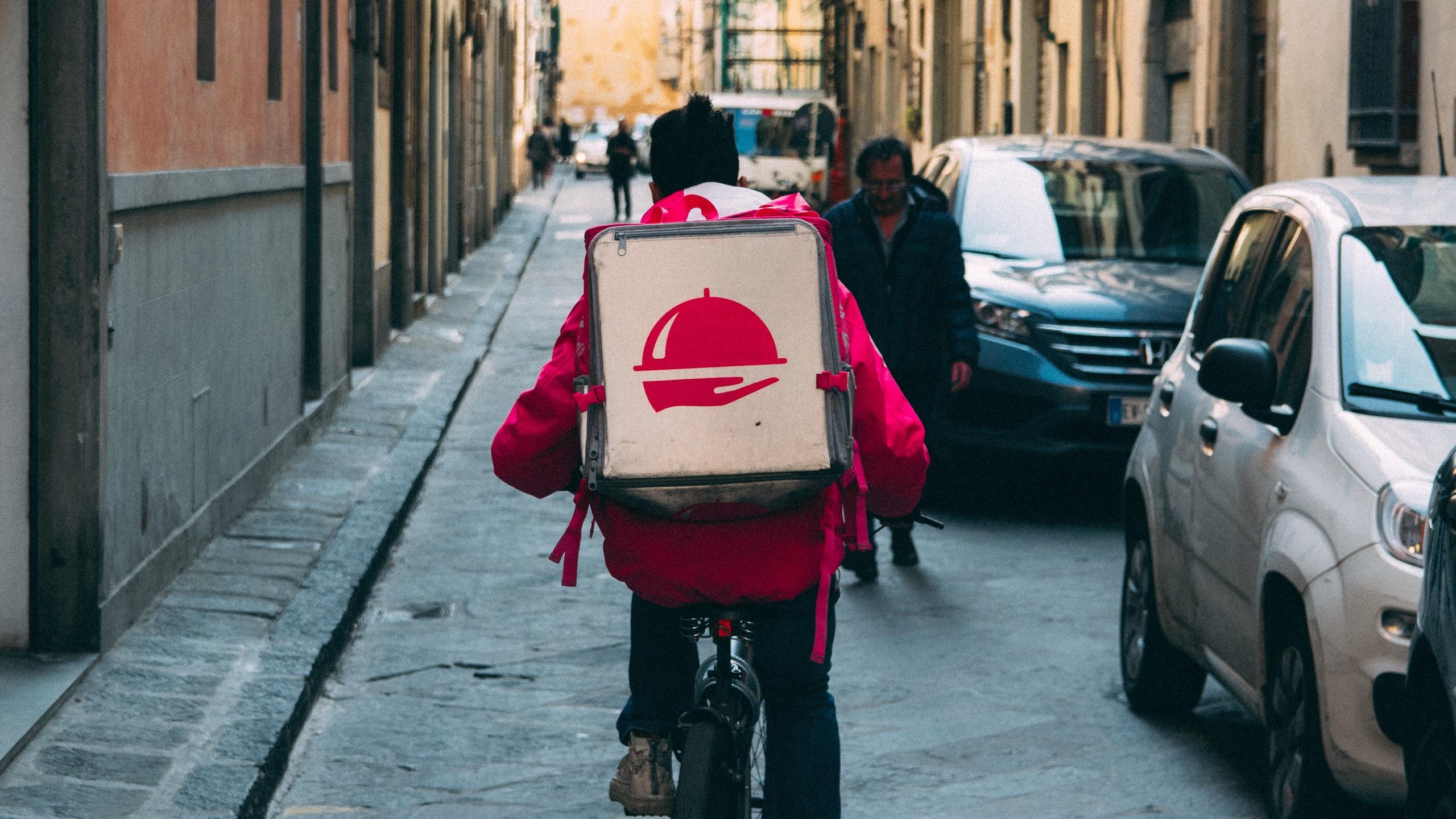 restaurantes con delivery