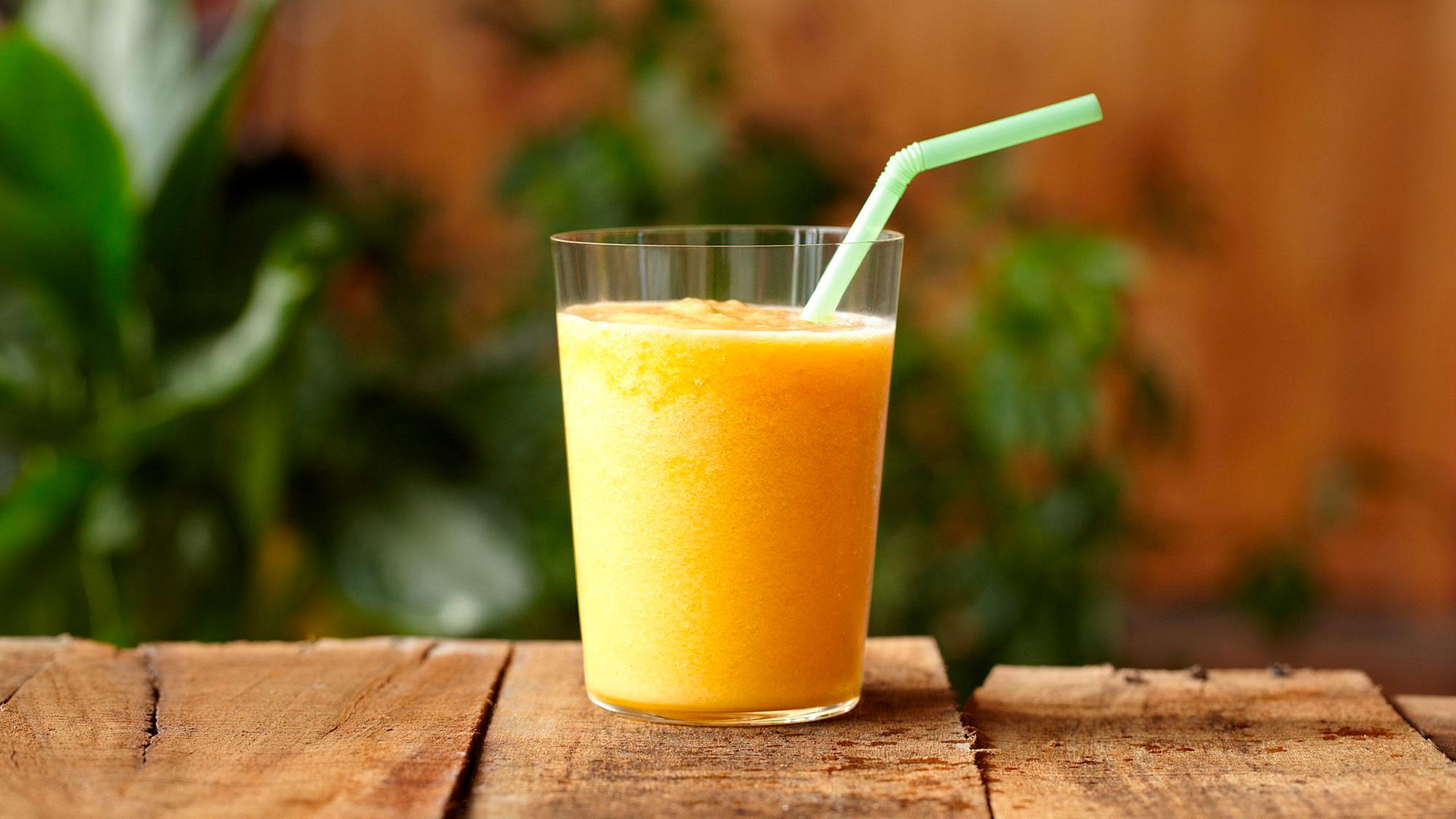 smoothie frutal