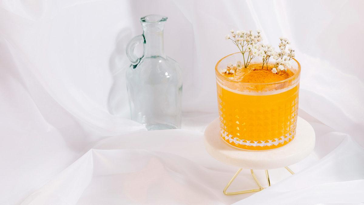 cocteles inspirados en perfumes