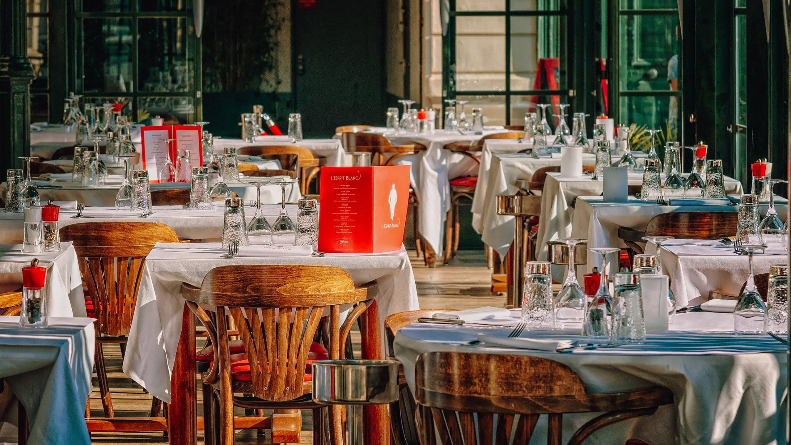 servicio a domicilio, restaurantes, covid19