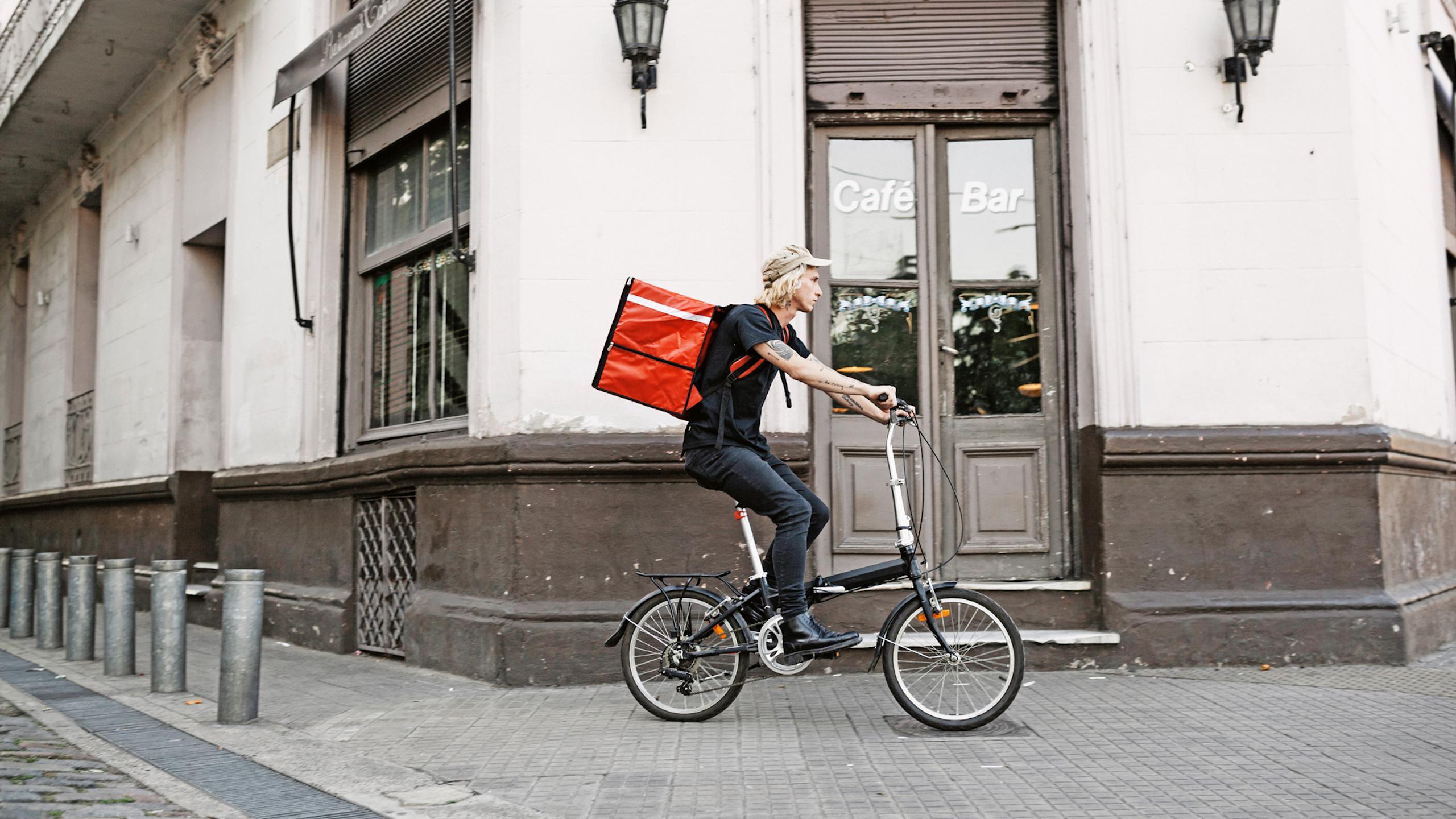 apps de delivery