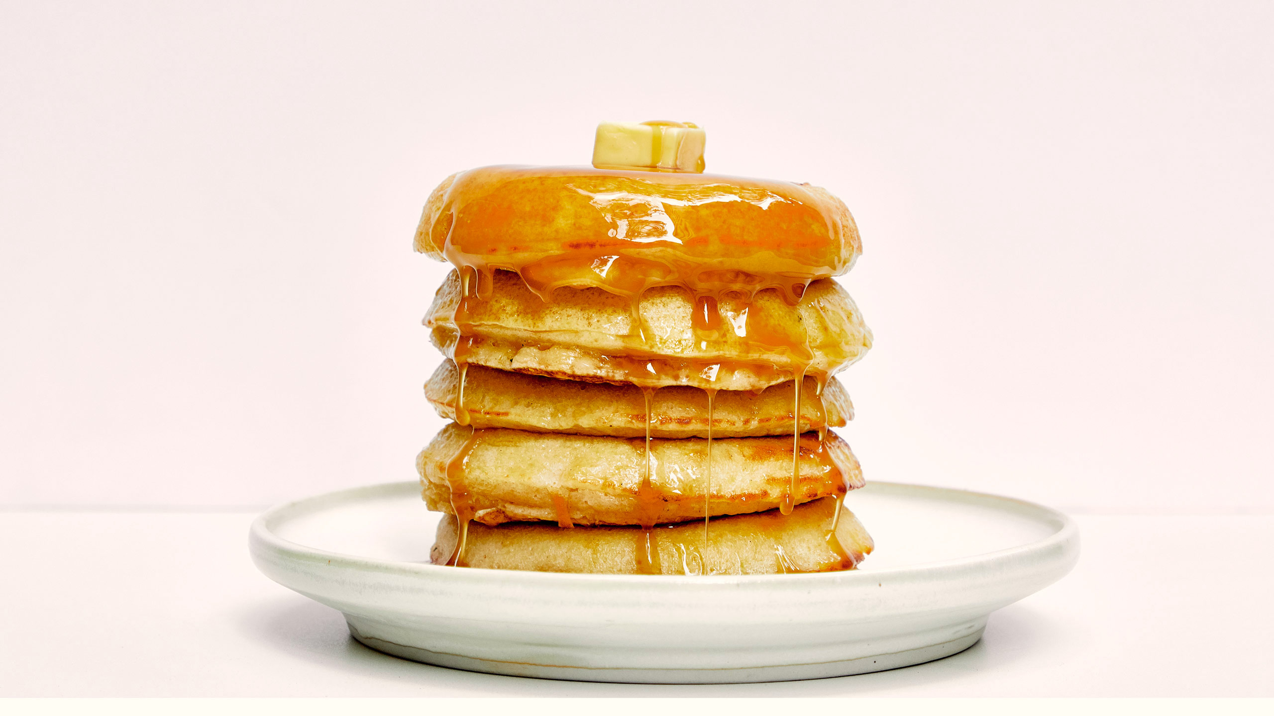 hot cakes pancakes