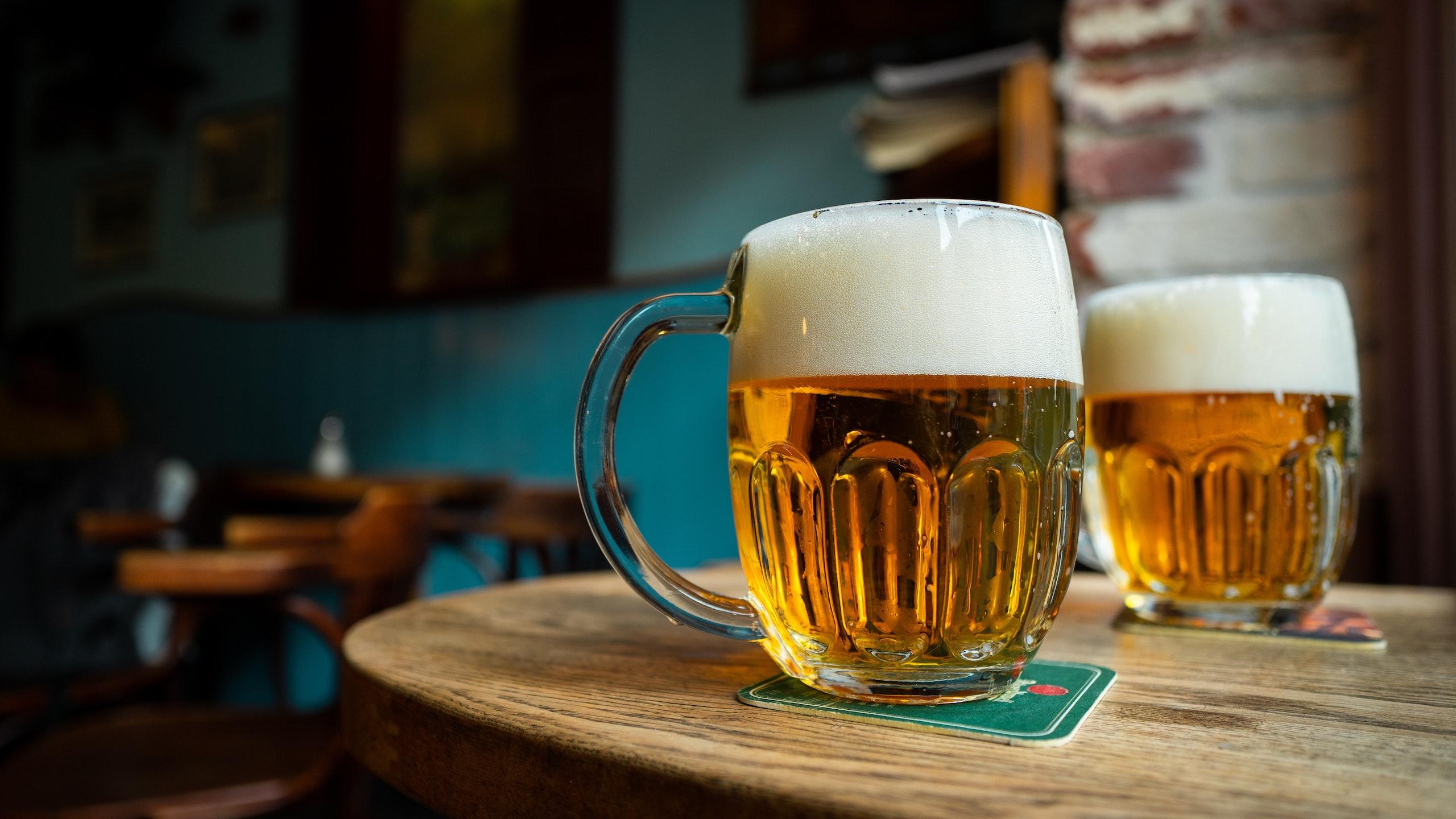detienen producción de cerveza grupo modelo