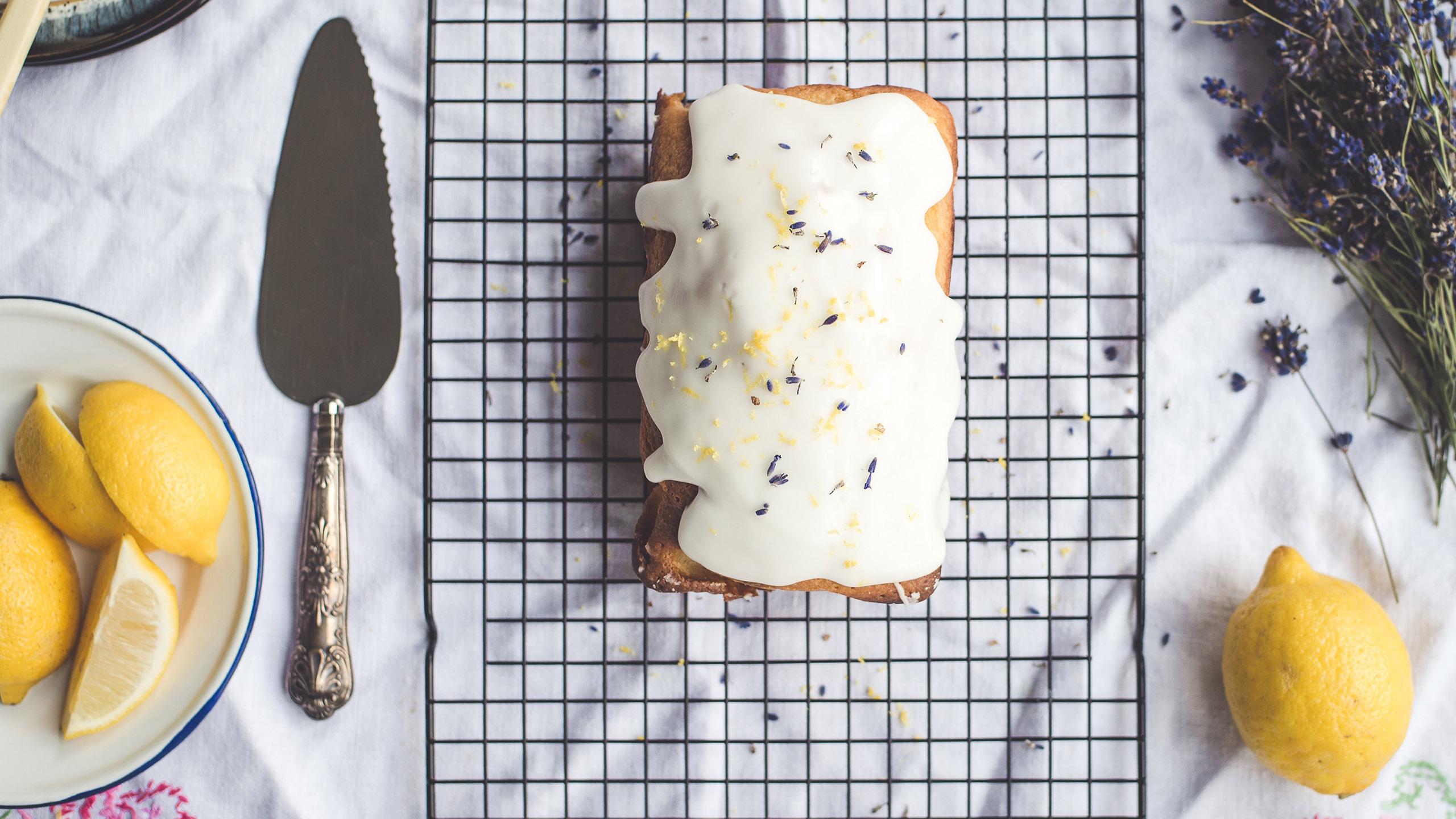 pie de limón, tarta de limón, pastel de limón