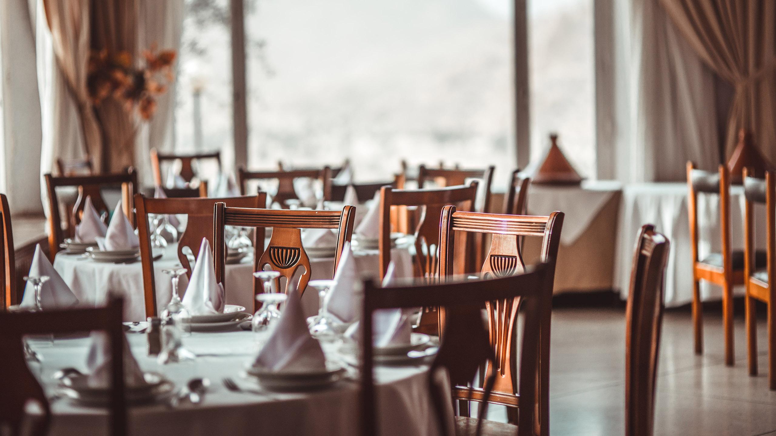 apertura de restaurantes, regreso de restaurantes, covid19