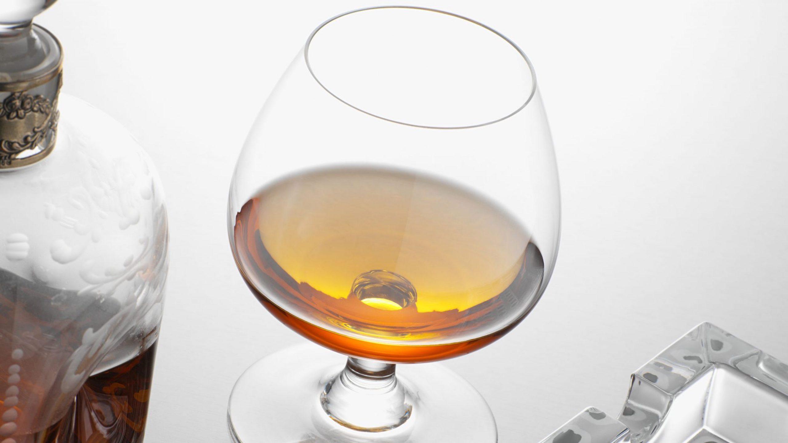 el cognac de 285 años mas caro de la historia