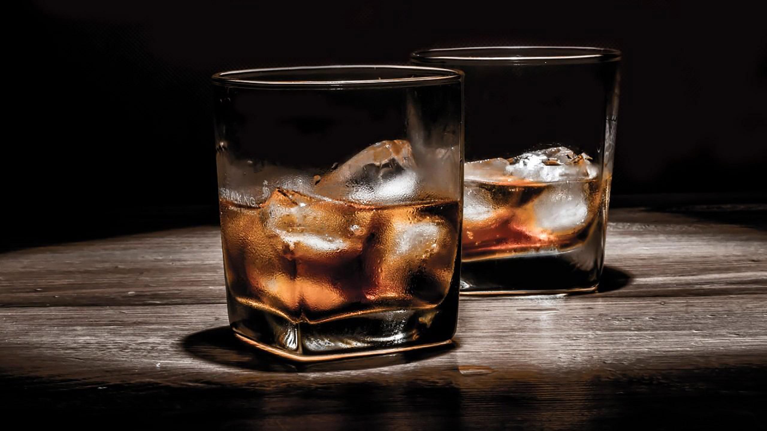whisky, bebidas alcohólicas, recetas con whisky