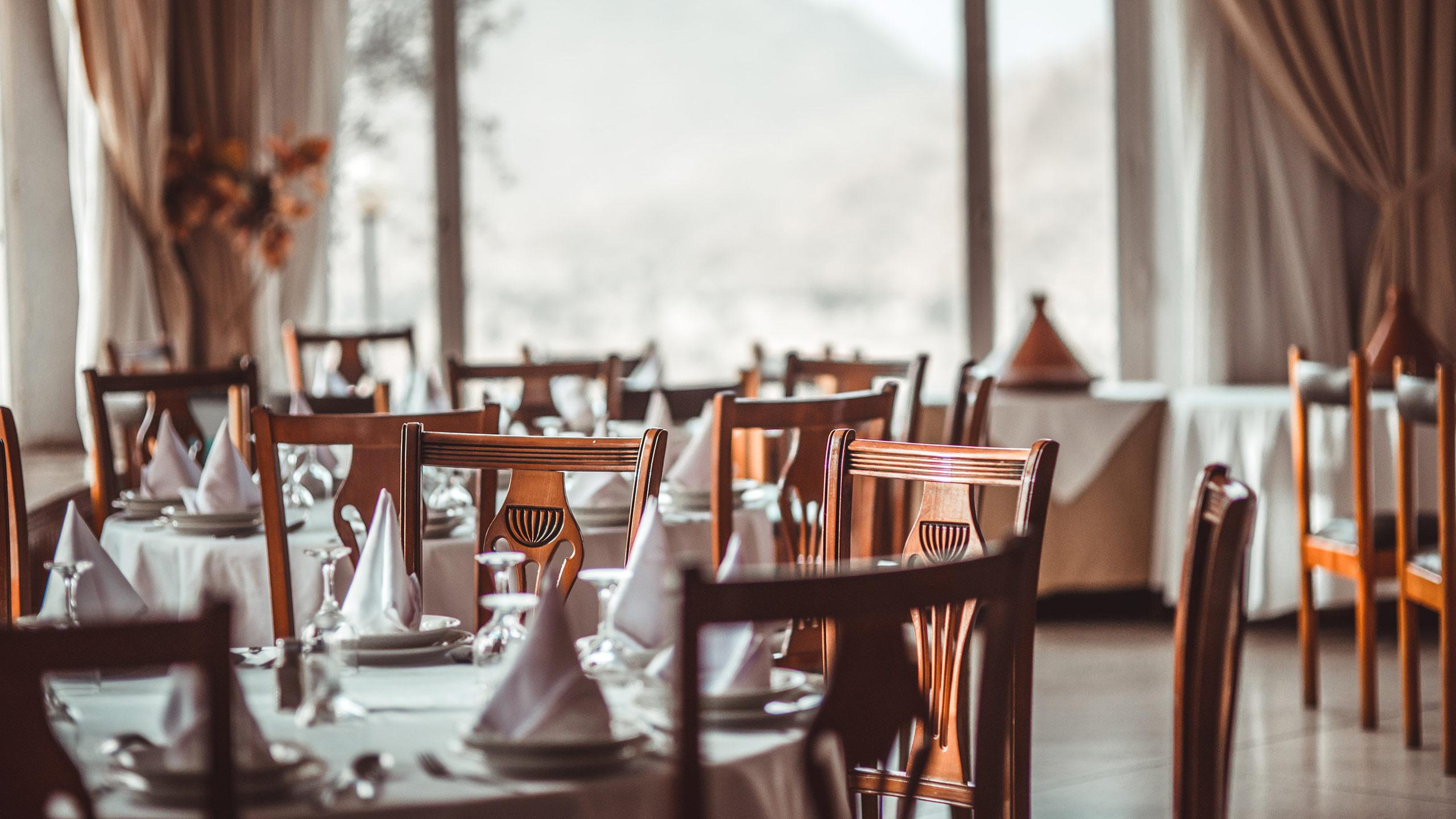 futuro de los restaurantes