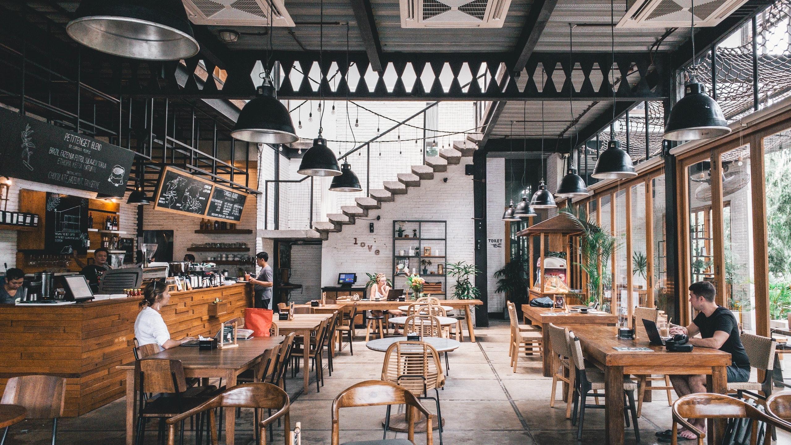 lineamientos restaurantes nueva normalidad