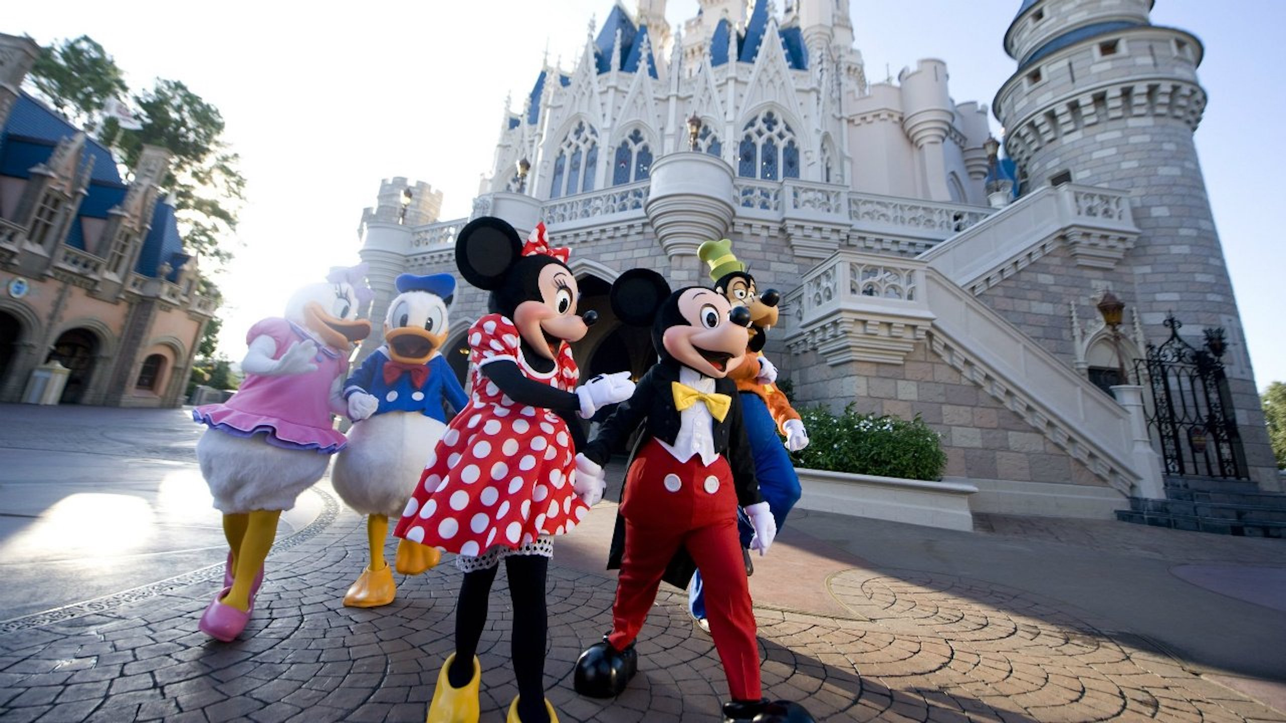 disney world reabre