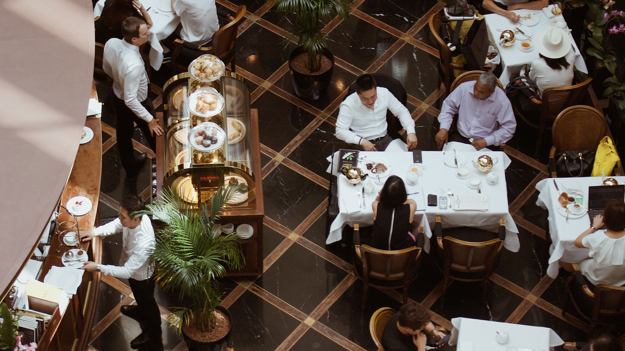reapertura de restaurantes, restaurantes, coronavirus, covid-19