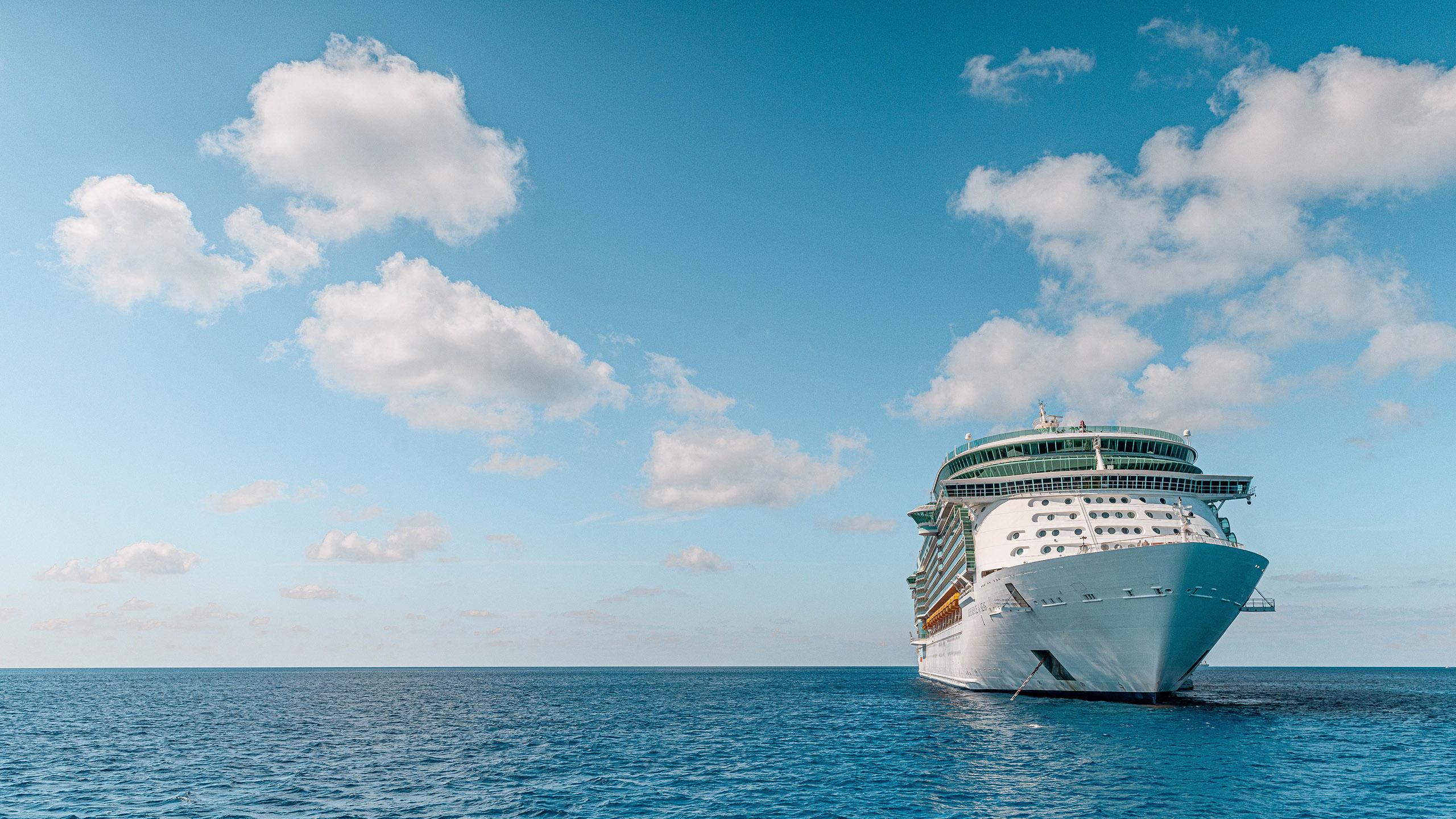 crucero, Carnival, Royal Caribbean, viaje en crucero