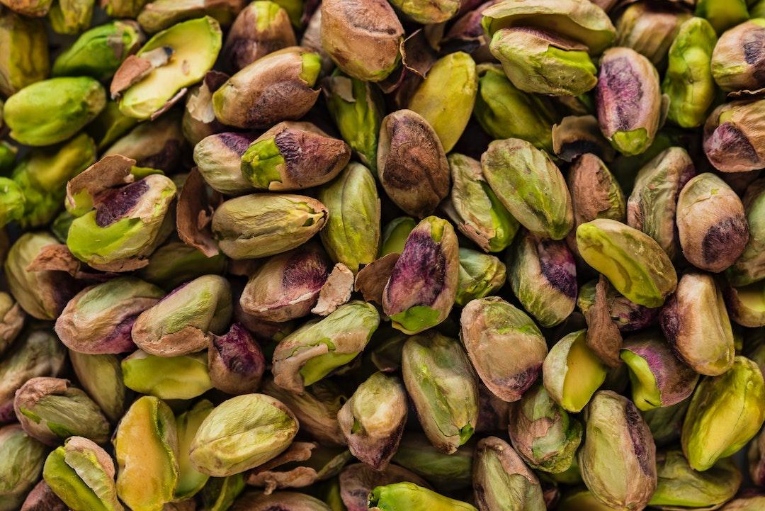 pistaches
