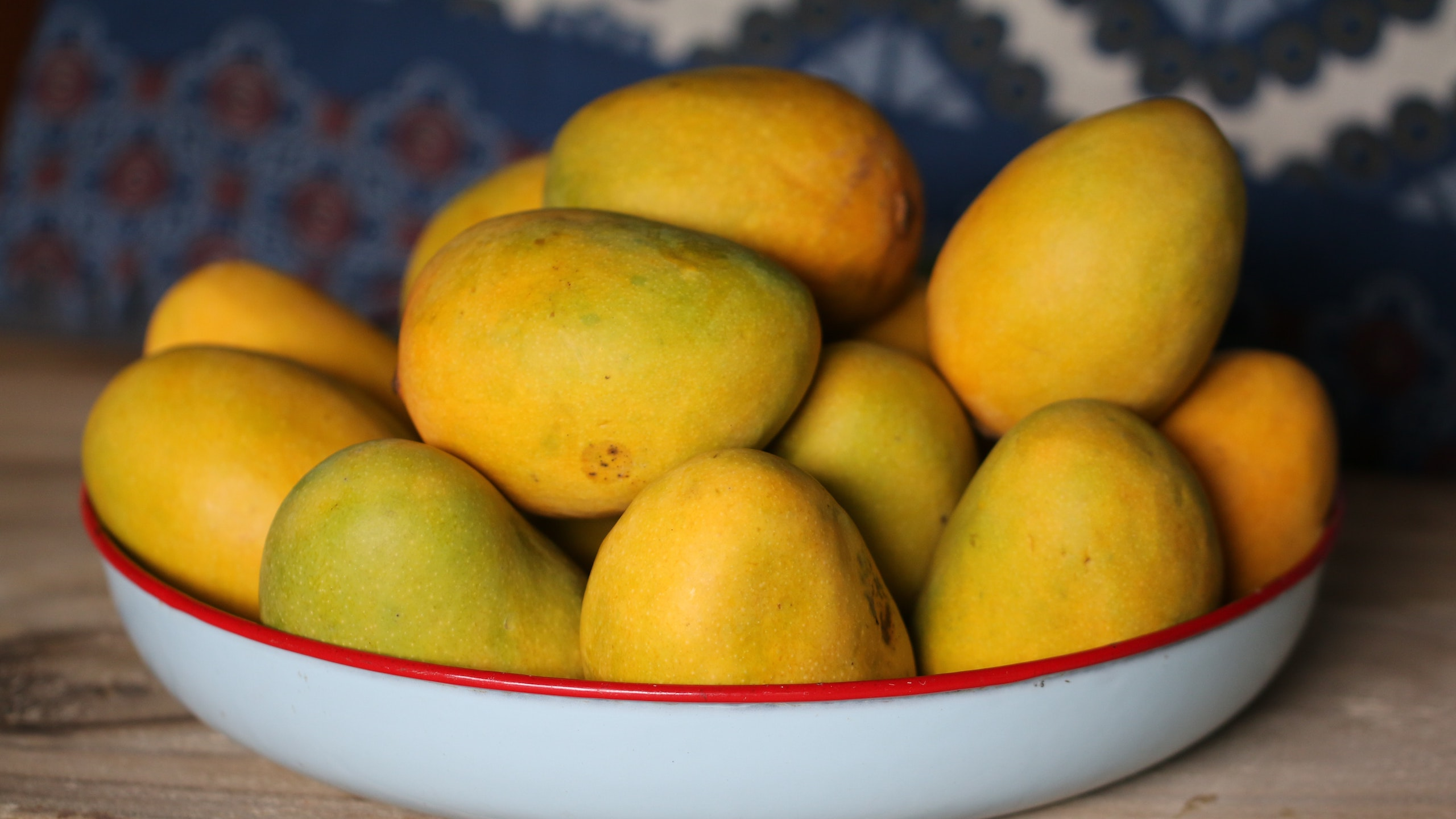 cortar mangos