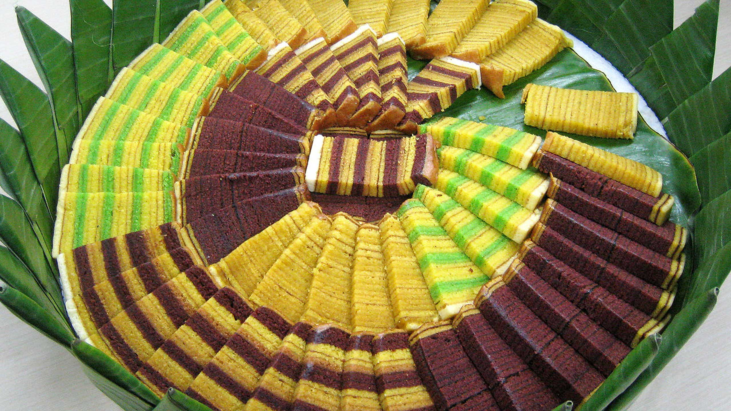 pastel de malasia