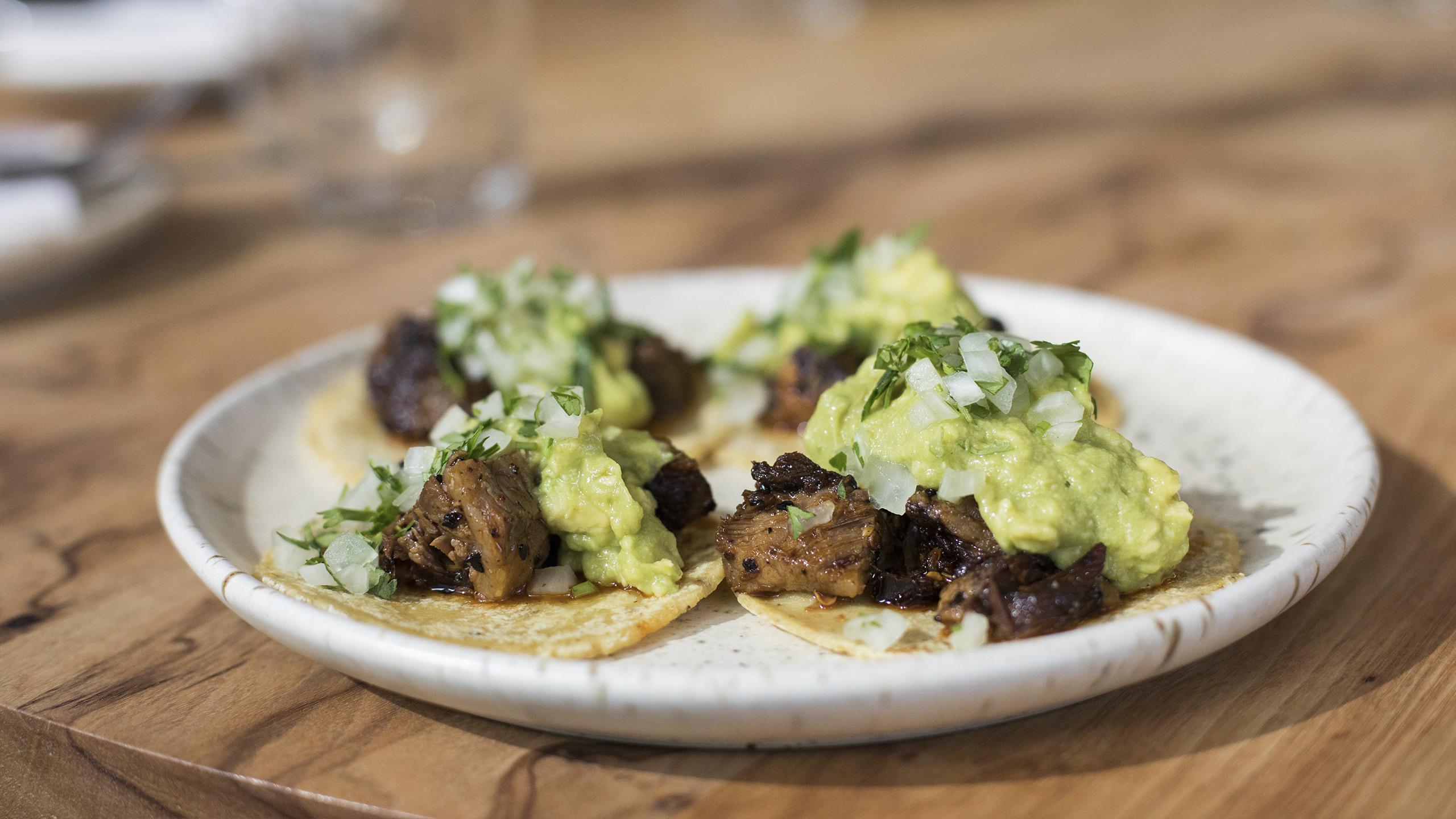 las cronicas del taco, taco de suadero, birria, cabrito, cochinita pibil, american taco