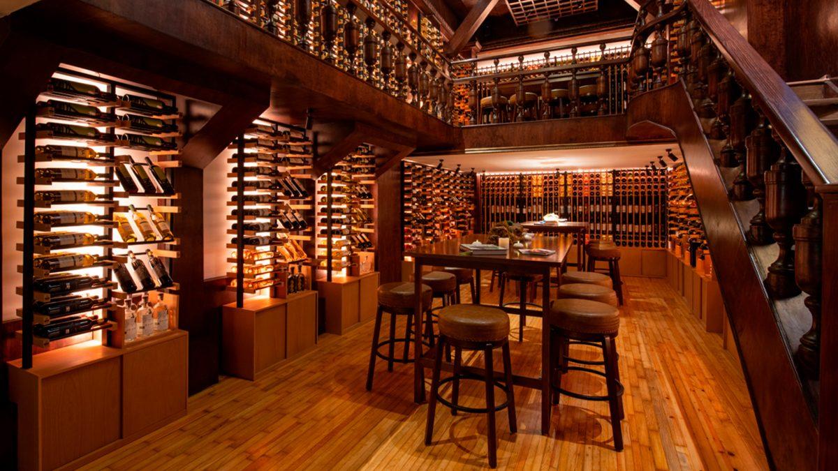 Abre en México el Wine Bar del Concurso Mundial de Bruselas