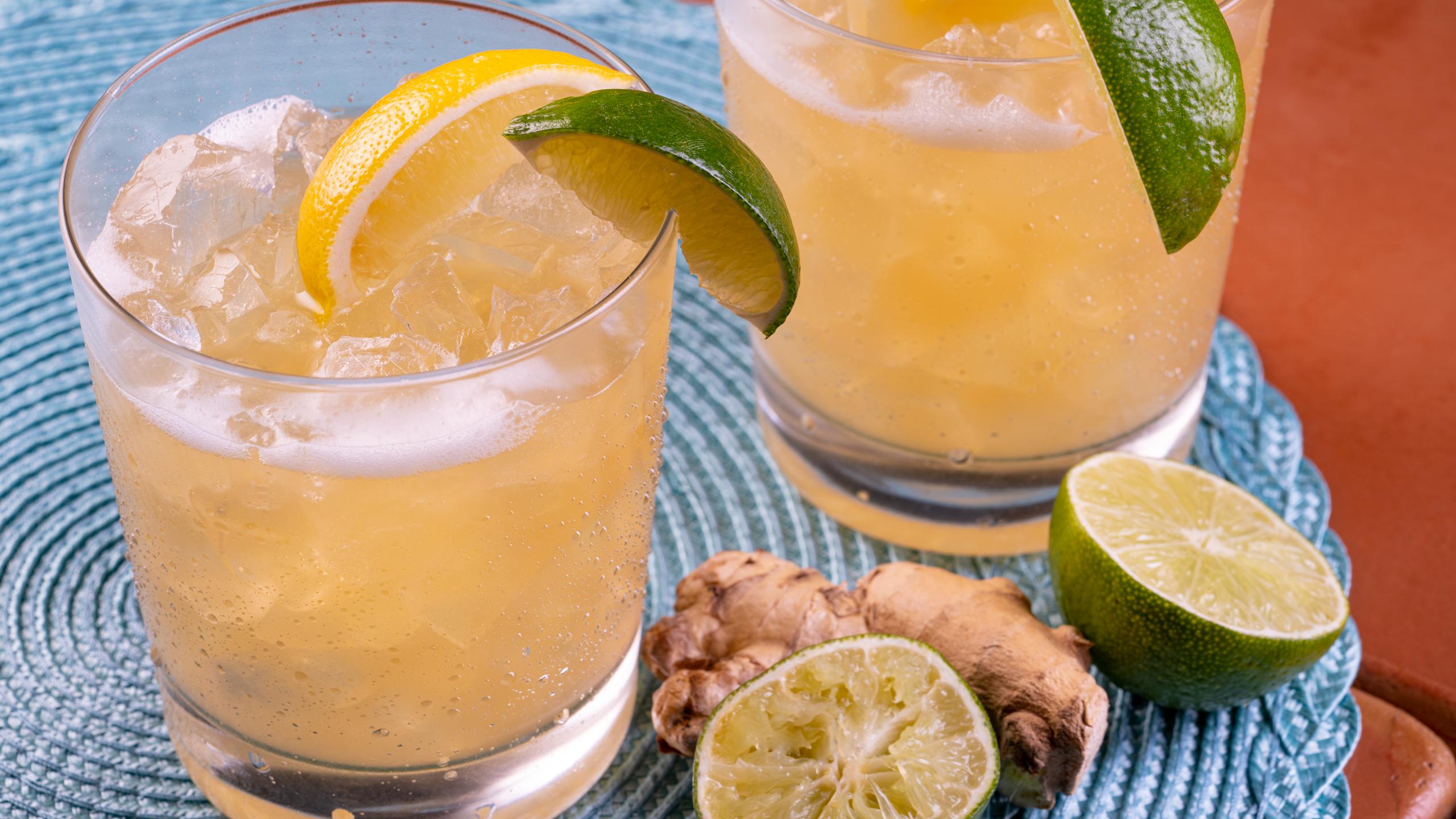 receta de tequila