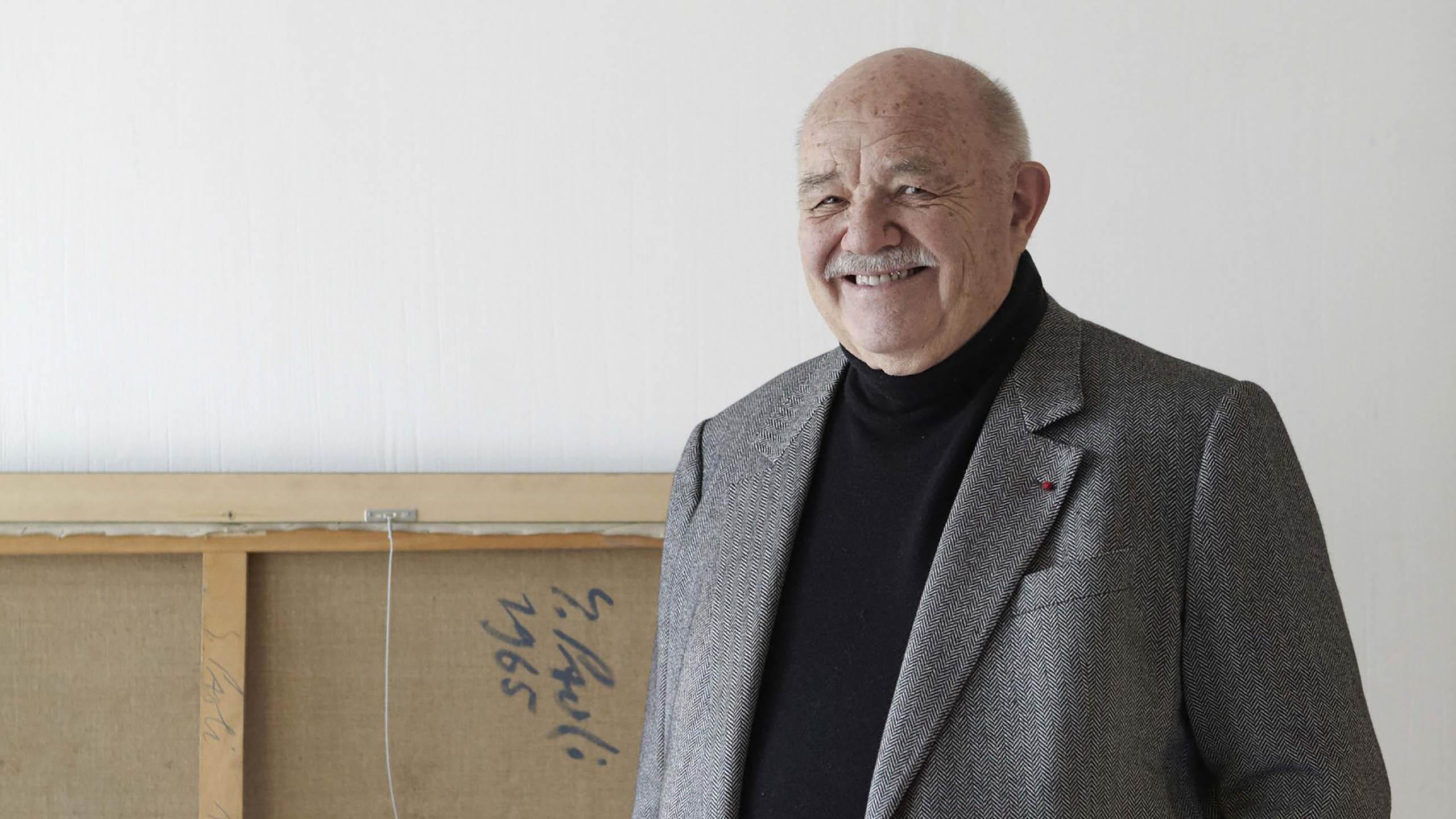 Pierre, Pierre Troisgros