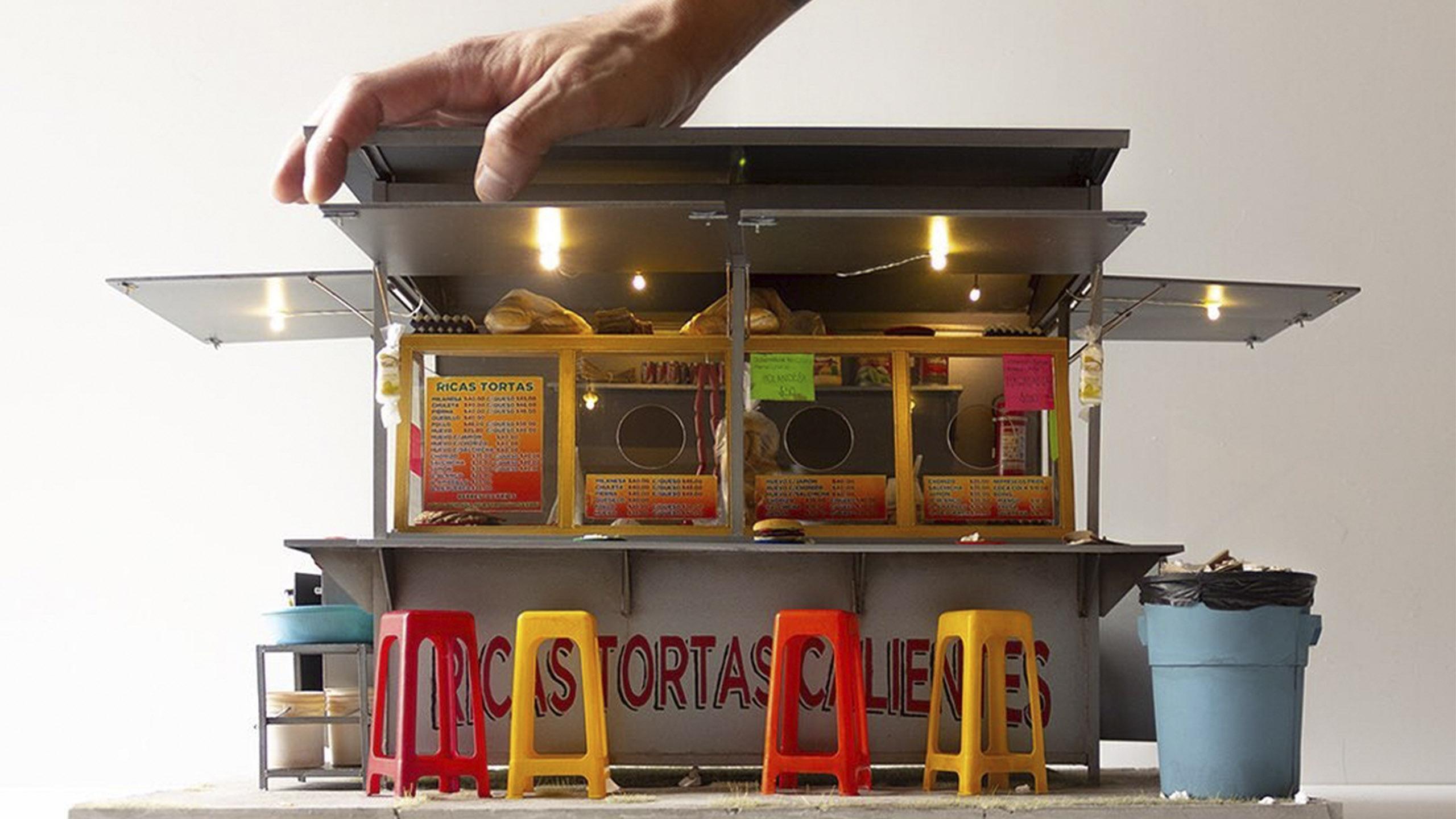 super-tortas-miniaturas-oficios