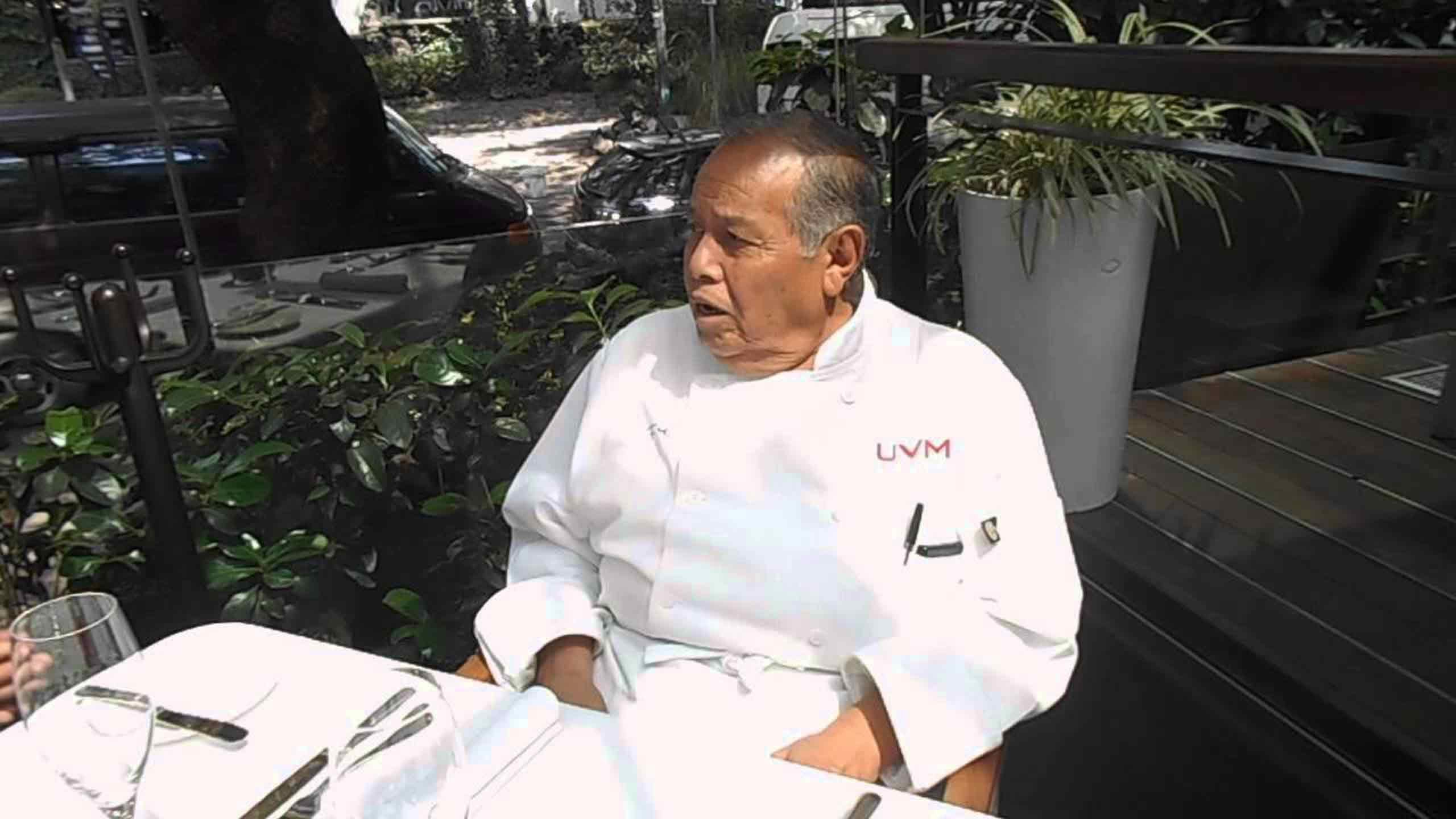 chef alejandro heredia